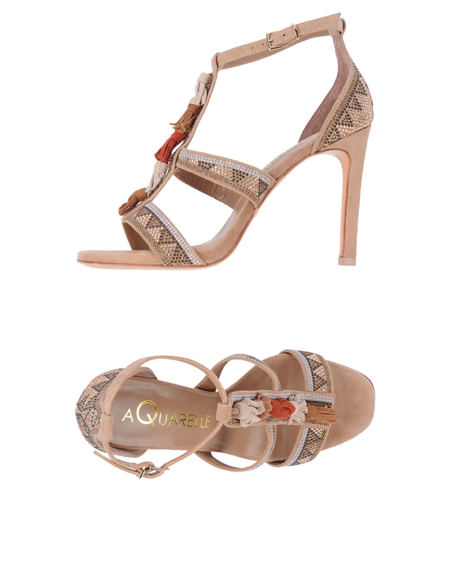 Aquarelle Sandals - Women Aquarelle Australia Sandals online on  Australia Aquarelle - 11471647SS f6c7b1