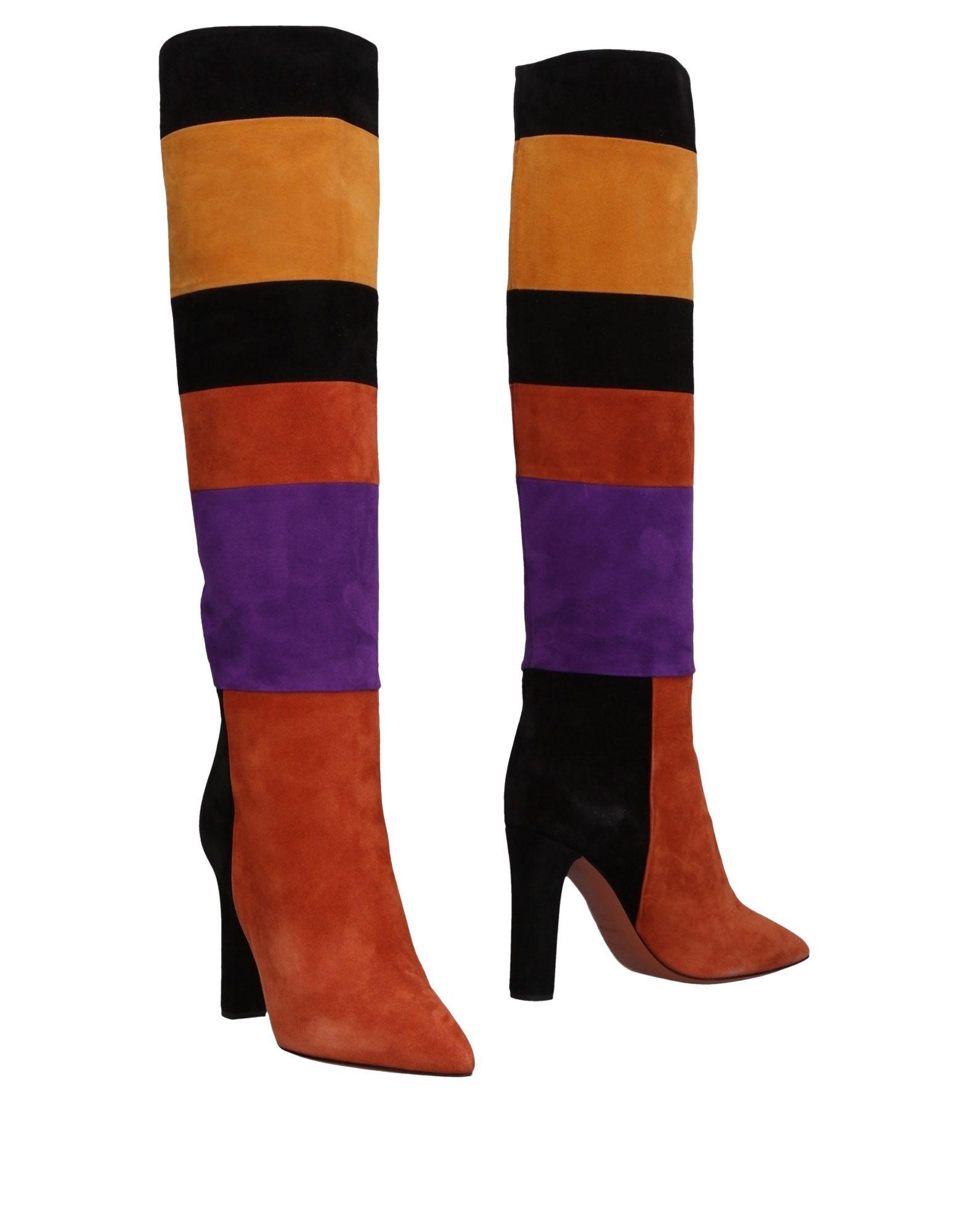 Missoni Stiefel Damen  11471656GMGünstige gut aussehende Schuhe