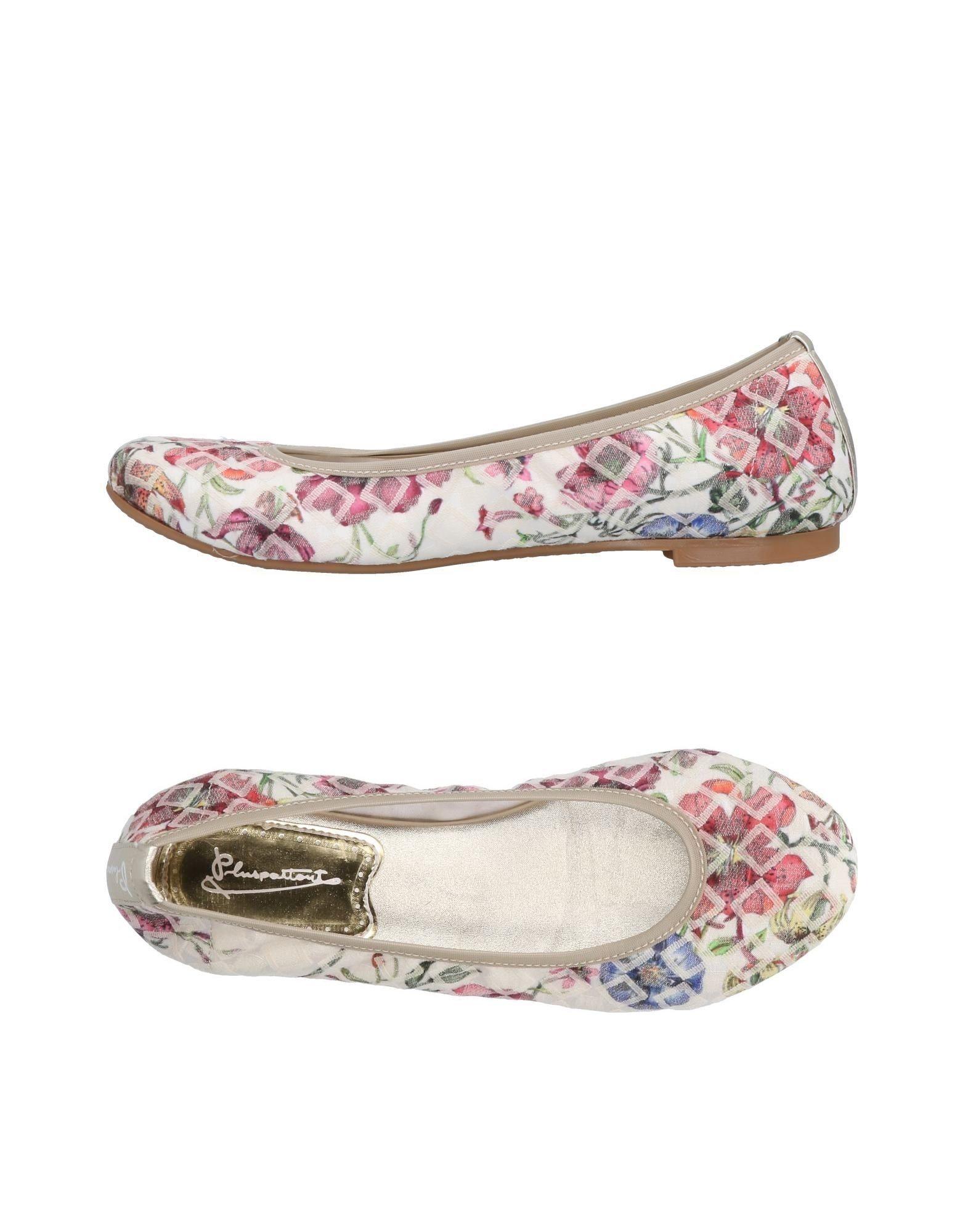 Pluspartout Ballerinas Damen  11471662XE Gute Qualität beliebte Schuhe