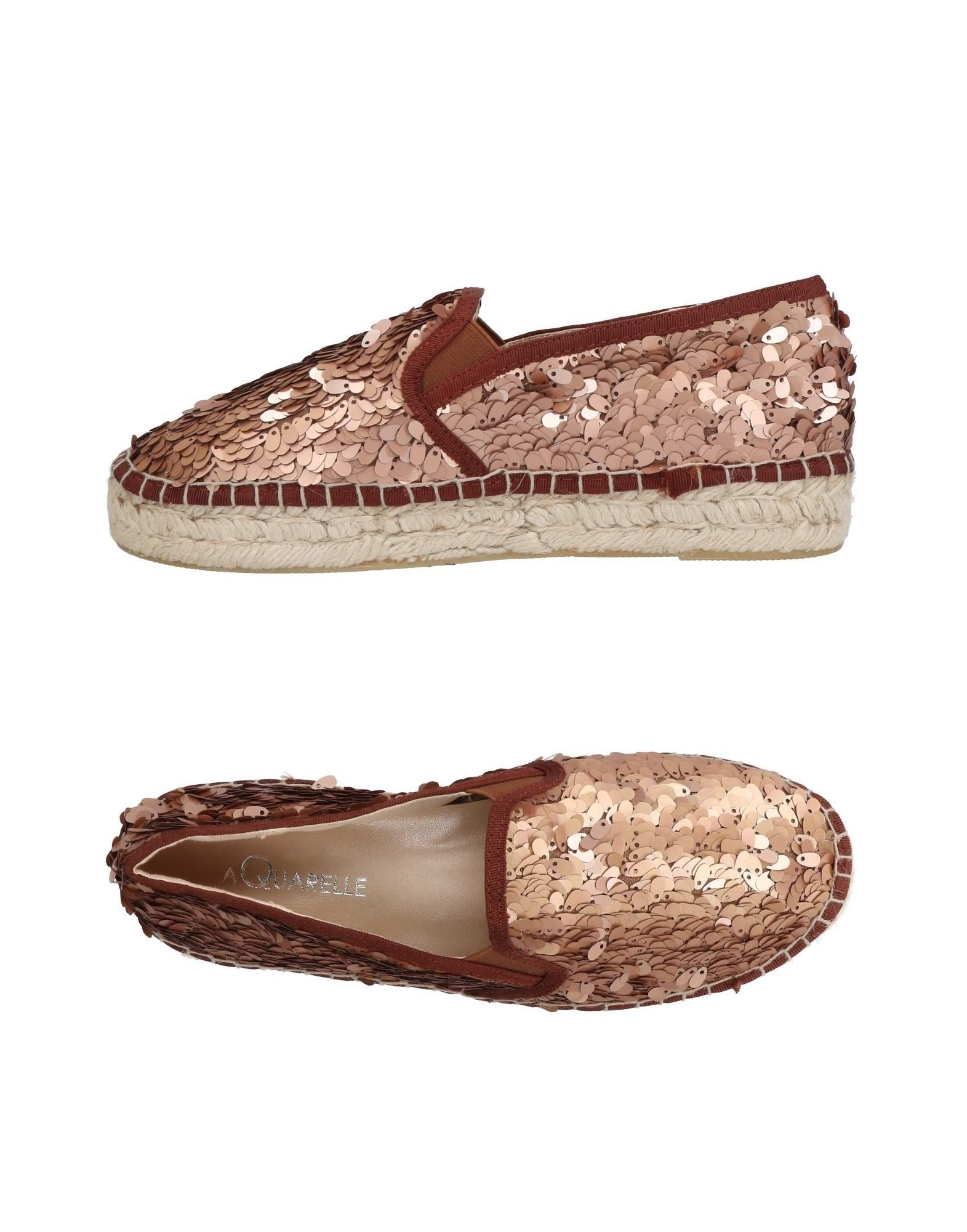 Aquarelle Espadrilles Damen  11471663JV Gute Qualität beliebte Schuhe