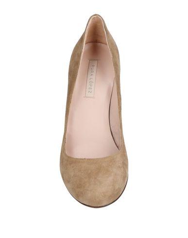 López Ren Shoe gratis frakt komfortabel E6EnIX