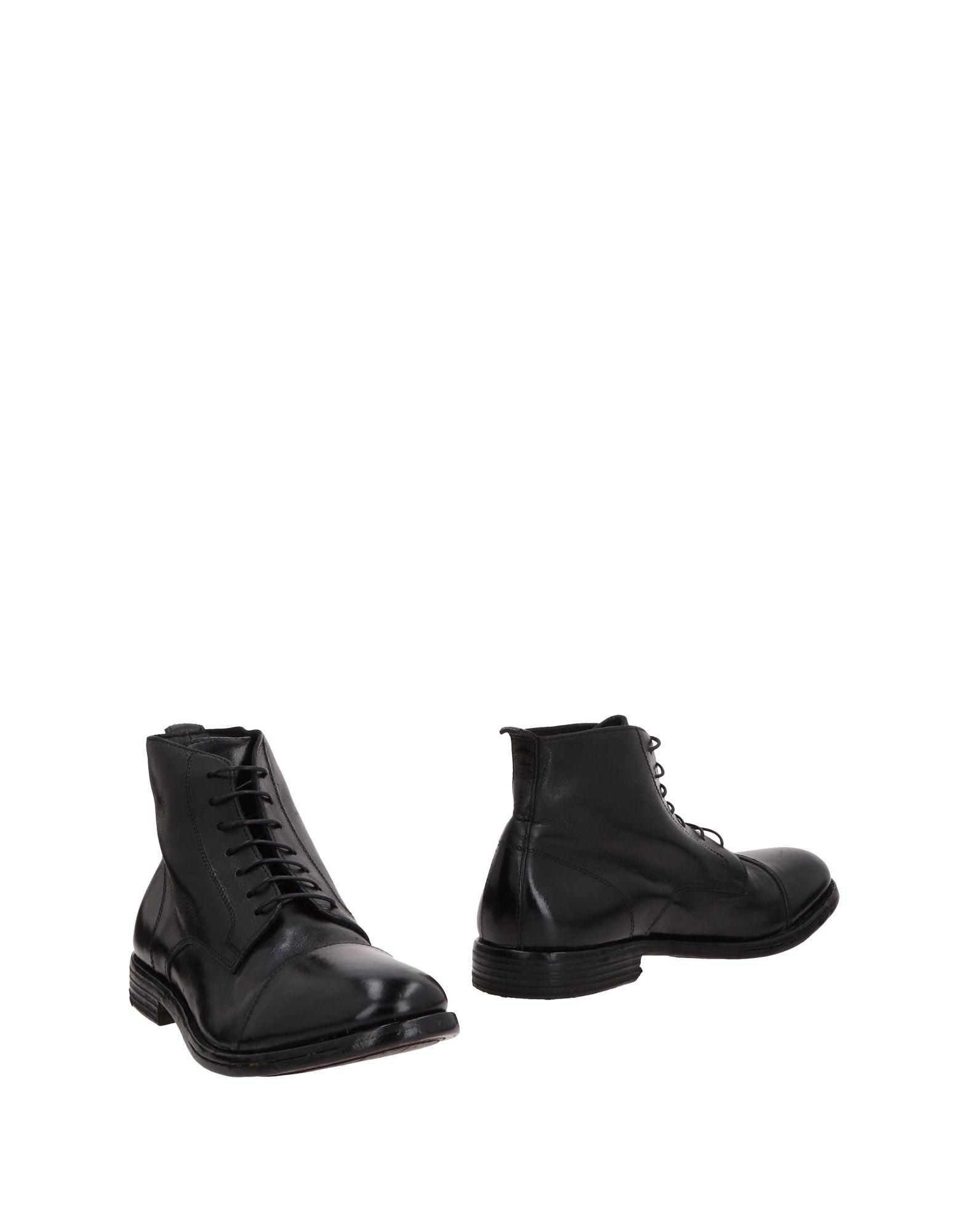 Moma Stiefelette Herren  11471678MK Gute Qualität beliebte Schuhe