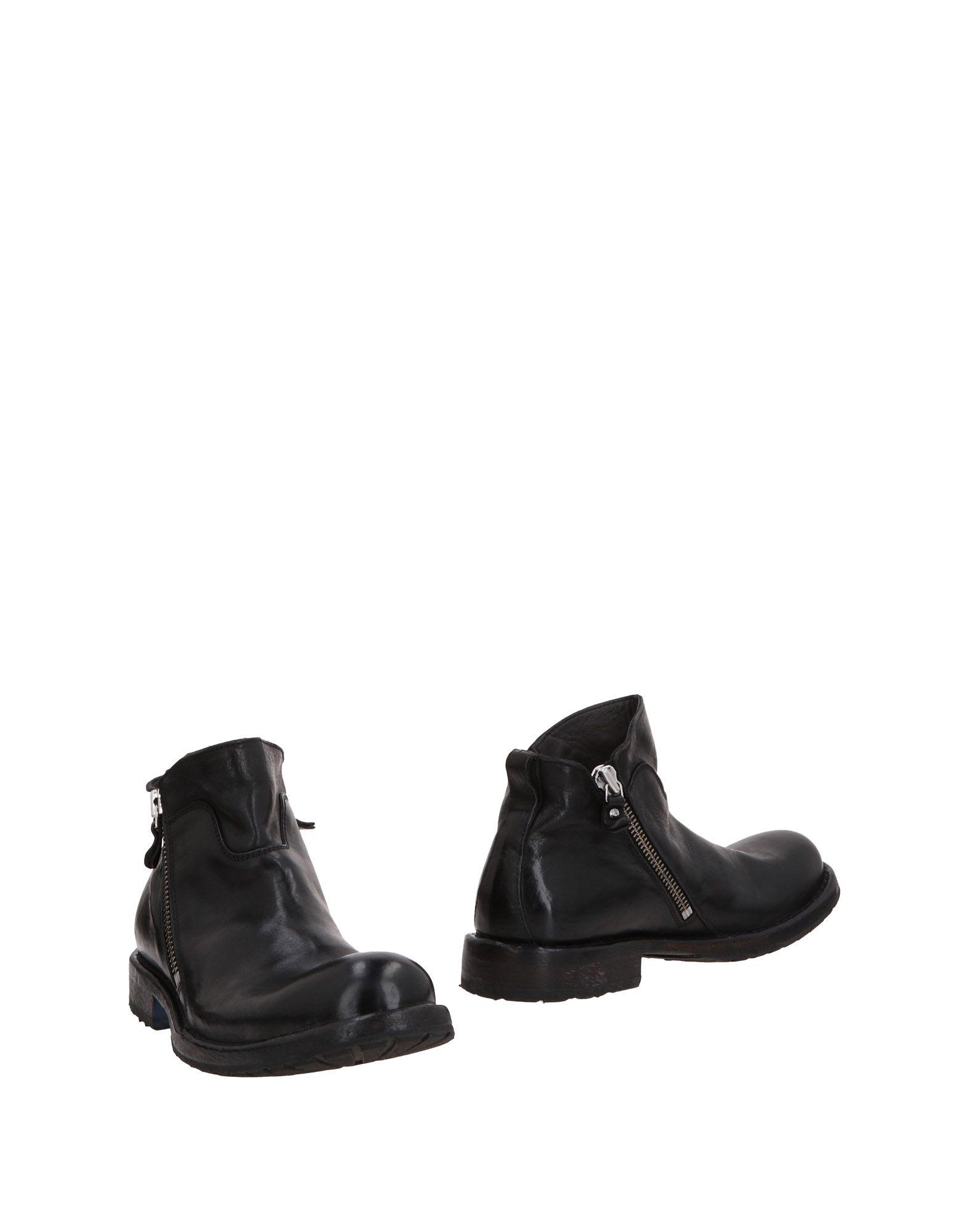 Bottine Moma Homme - Bottines Moma  Noir Les chaussures les plus populaires pour les hommes et les femmes