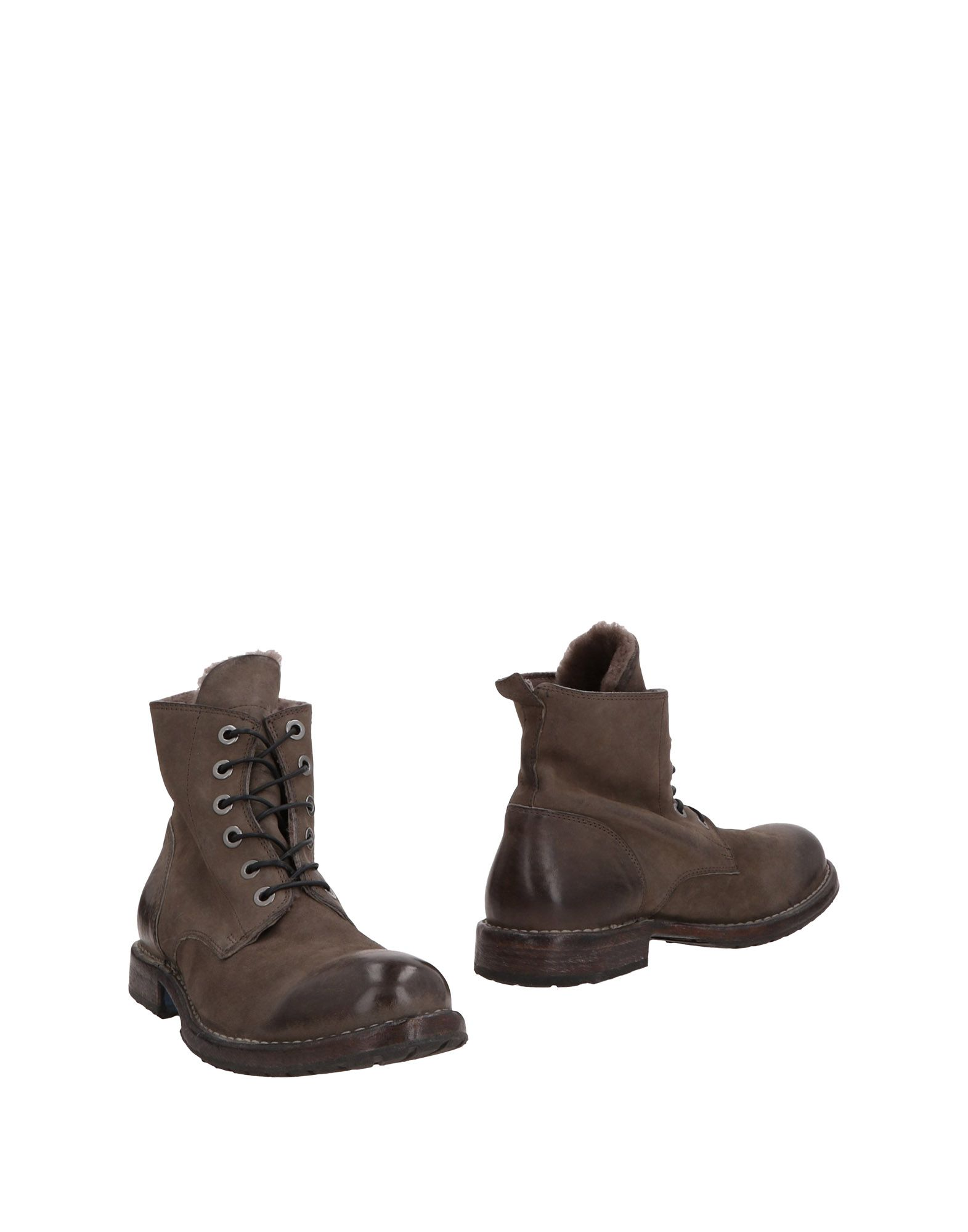 Moma Stiefelette Herren  11471683UX Gute Qualität beliebte Schuhe