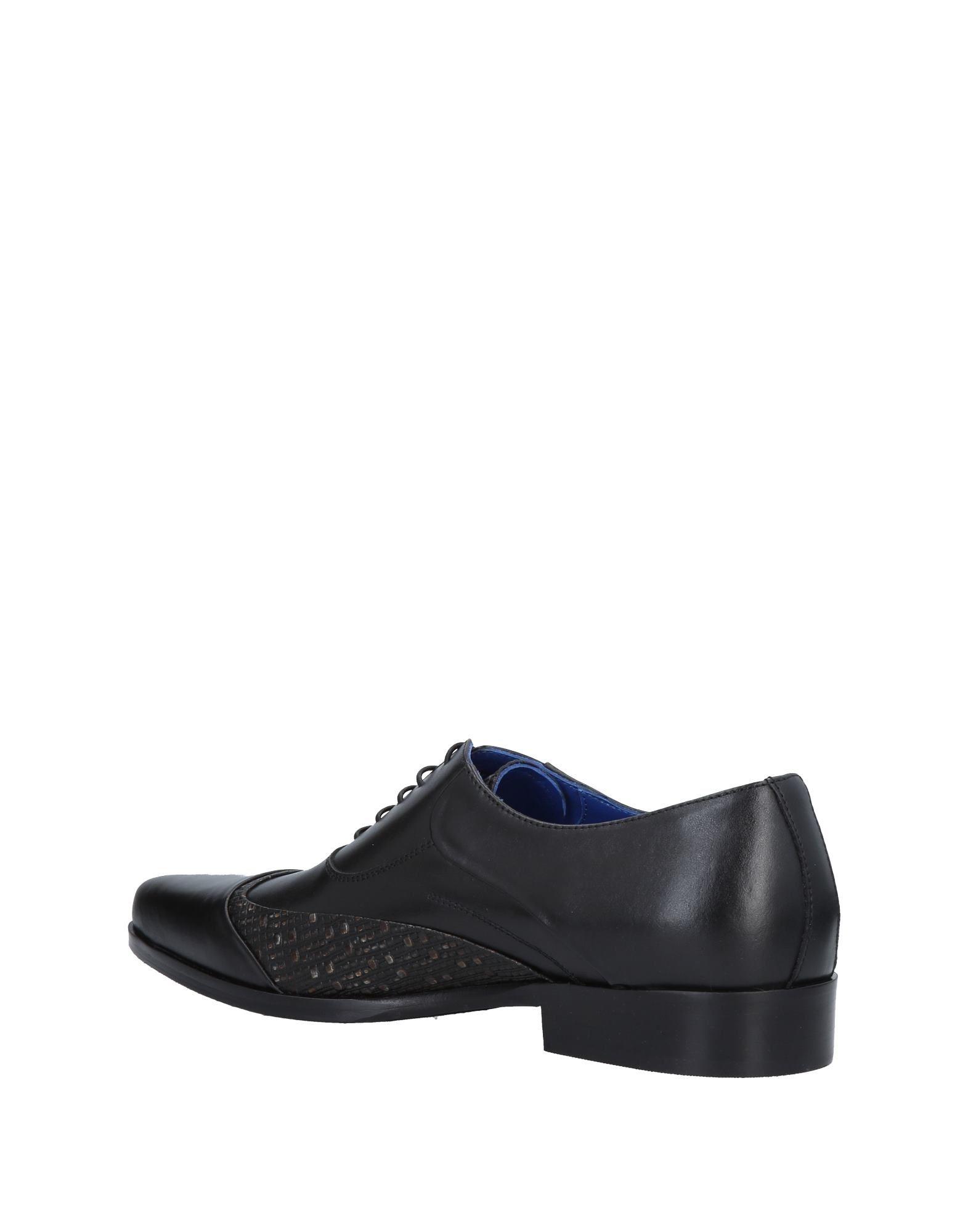 Giovanni Conti Schnürschuhe Herren  11471684XF Gute Qualität beliebte Schuhe