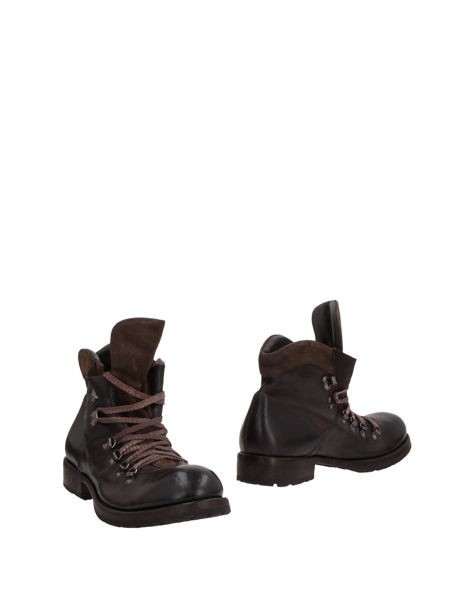 Moma Stiefelette  Herren  Stiefelette 11471700NQ Gute Qualität beliebte Schuhe 66c6bd