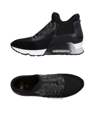 Zapatos de hombre y mujer de promoción por tiempo limitado Zapatillas Ash Mujer - Zapatillas Ash - 11471702HP Negro