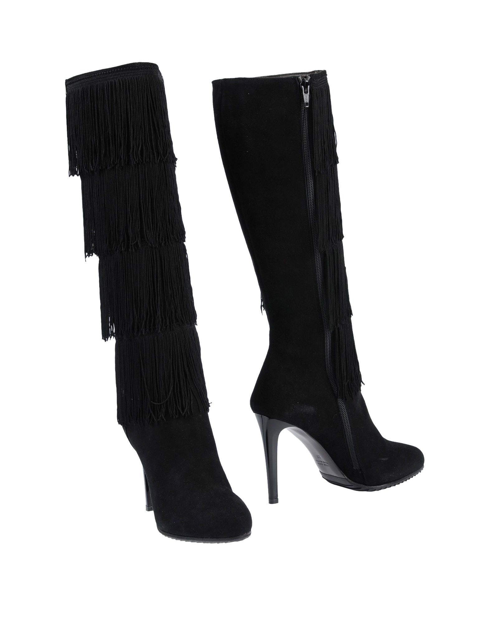 Islo Isabella Lorusso Stiefel Damen  11471715XCGut aussehende strapazierfähige Schuhe