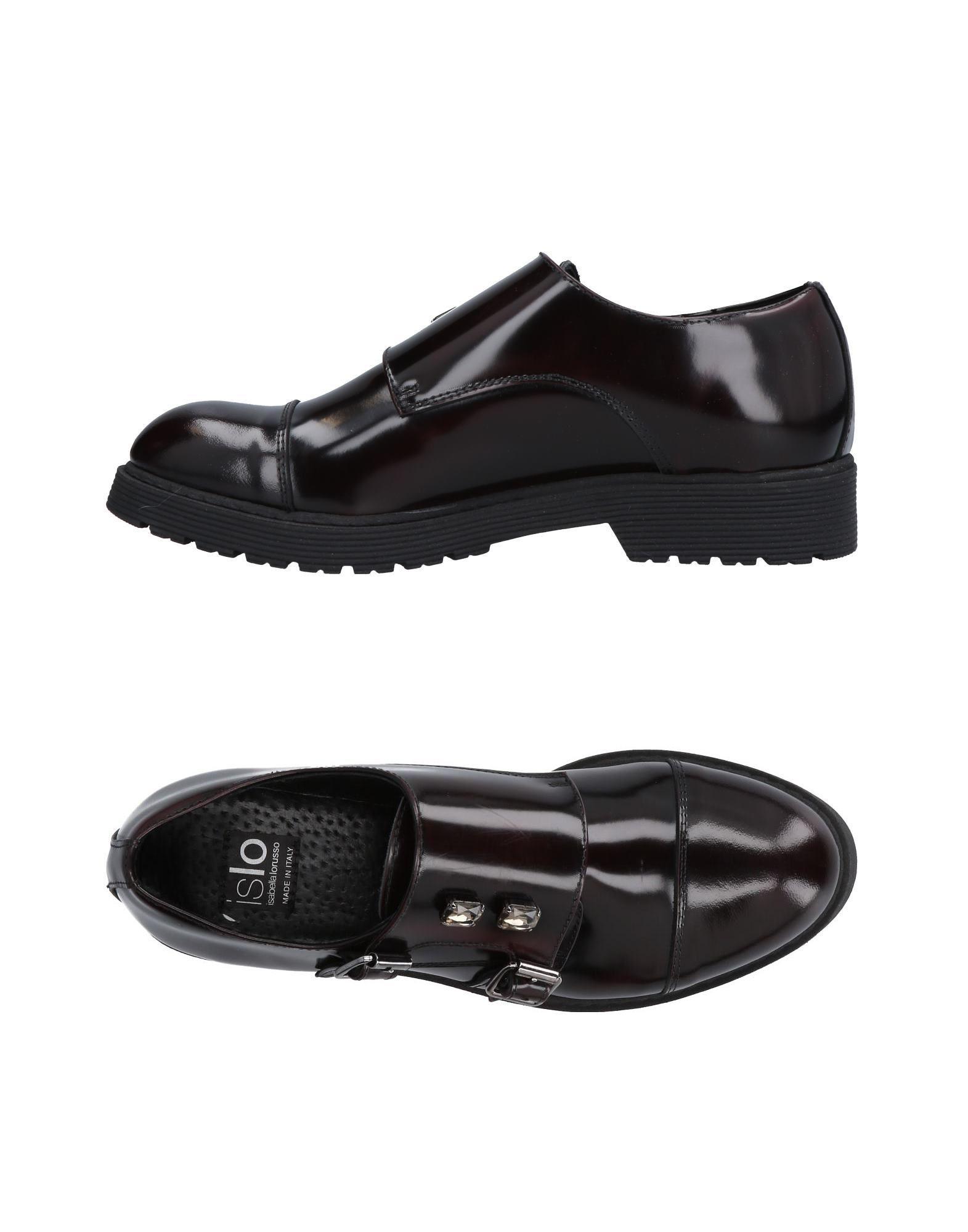 Islo Isabella Lorusso Mokassins Damen  11471722XV Gute Qualität beliebte Schuhe