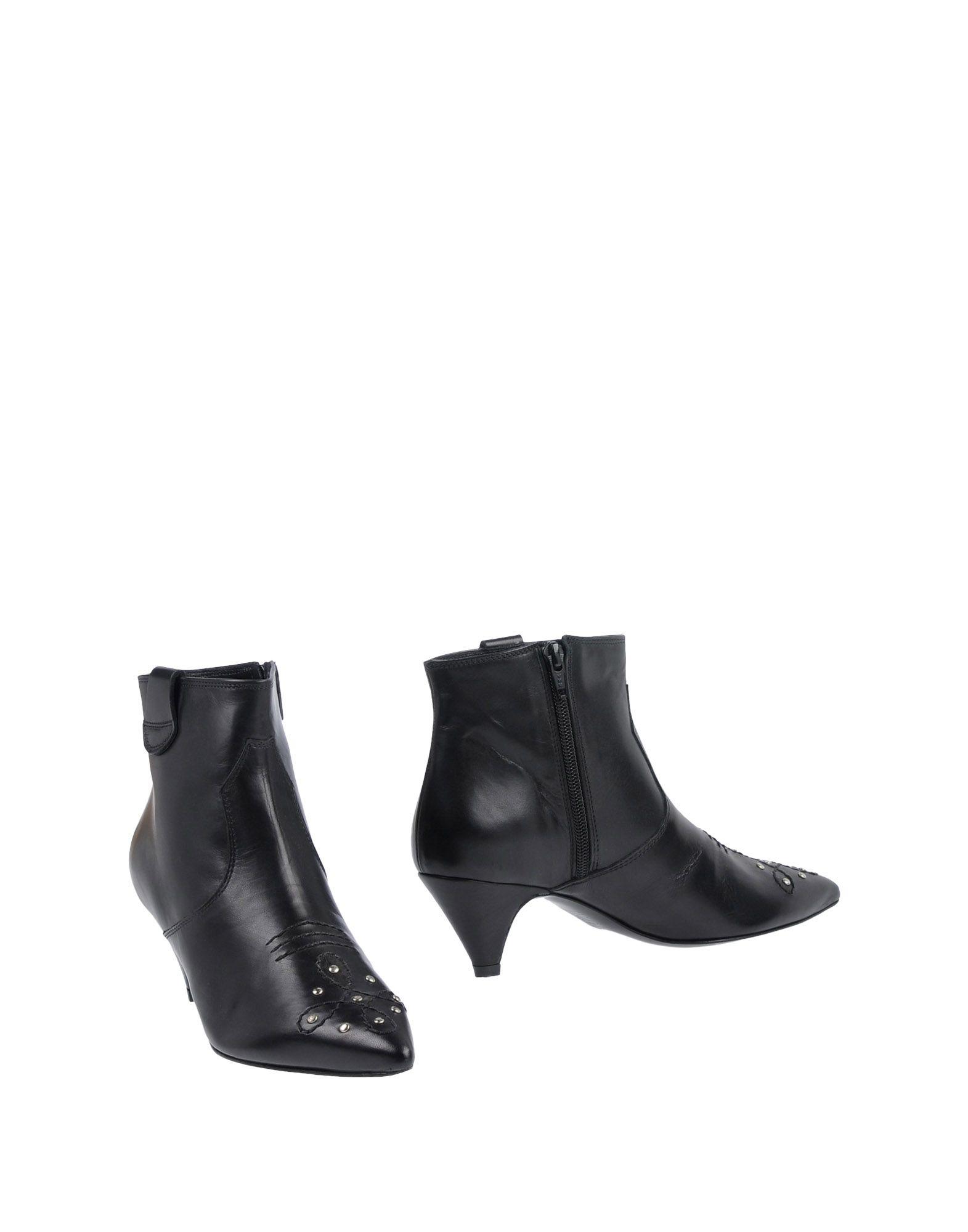 Gut um Isabella billige Schuhe zu tragenIslo Isabella um Lorusso Stiefelette Damen  11471727BO 9a86ae