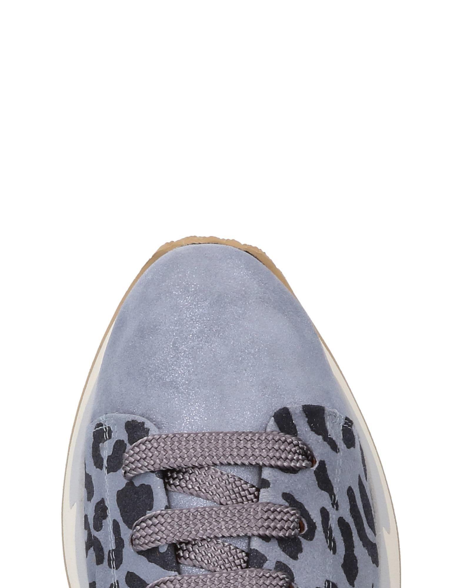 Sneakers Zinda Femme - Sneakers Zinda sur
