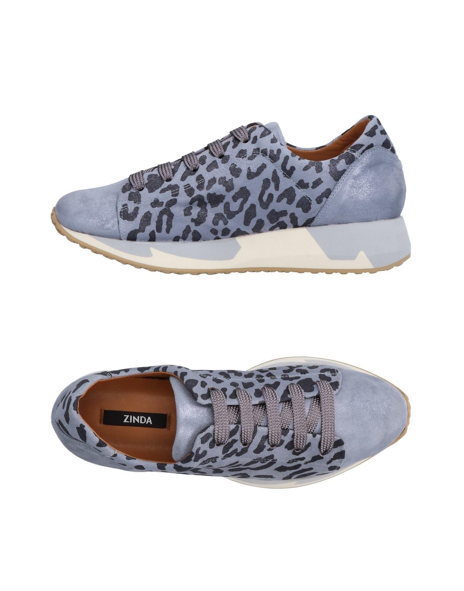 Sneakers Zinda Donna - 11471759RN Scarpe economiche e buone