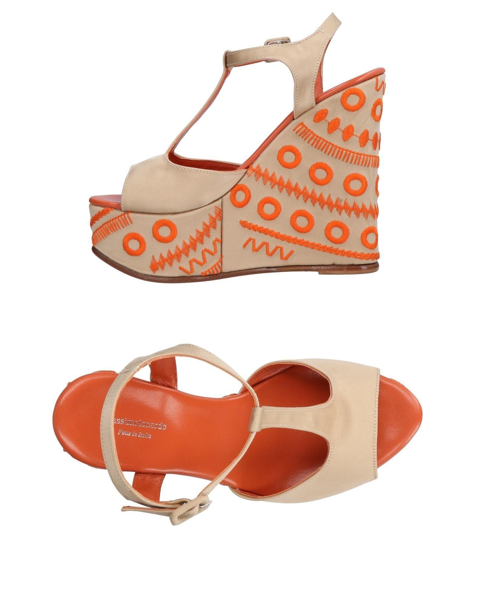 Massimo Lonardo Sandals - Women on Massimo Lonardo Sandals online on Women  Australia - 11471760QO 2a1fdf