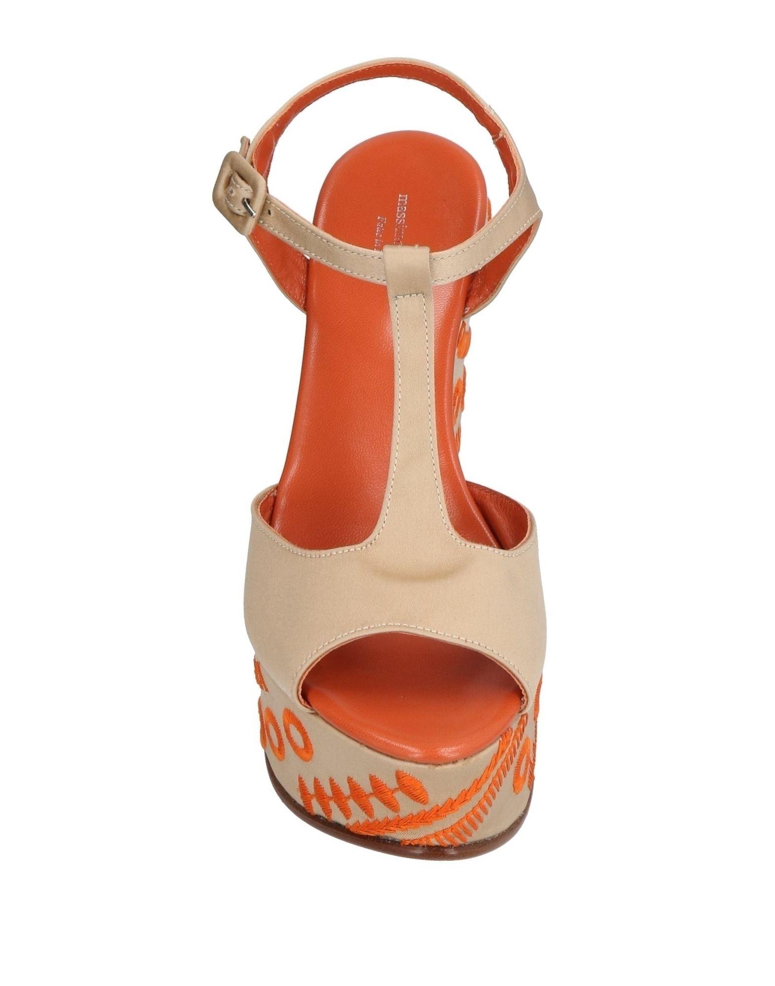 Gut um billige Sandalen Schuhe zu tragenMassimo Lonardo Sandalen billige Damen 11471760QO 40dc62