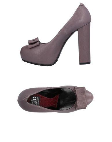 Los últimos zapatos zapatos zapatos de hombre y mujer Zapato De Salón Silvia Rossini Mujer - Salones Silvia Rossini- 11504018WR Negro 0ba1e1