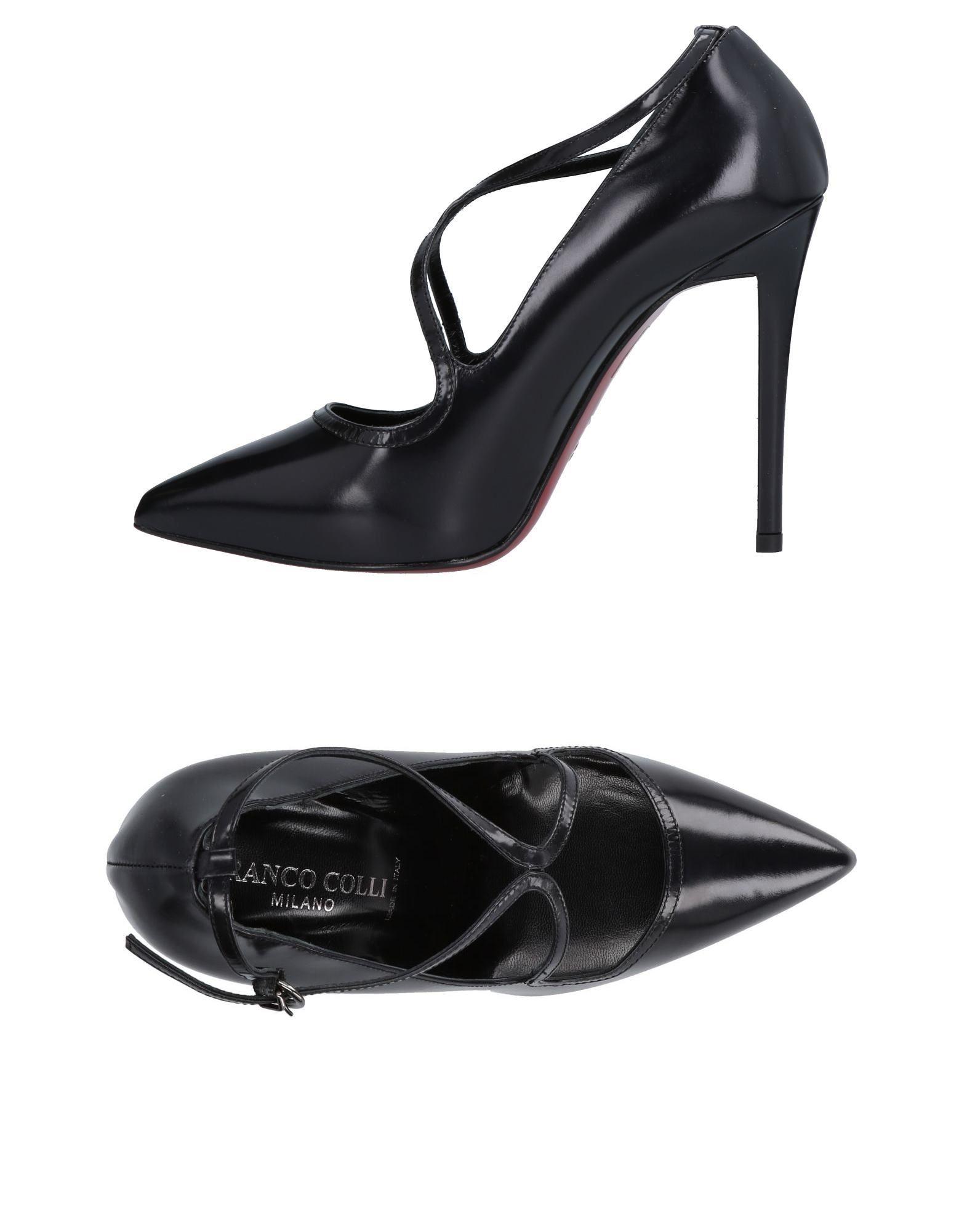 Franco Colli Pumps Damen beliebte  11471764OO Gute Qualität beliebte Damen Schuhe 2eff78