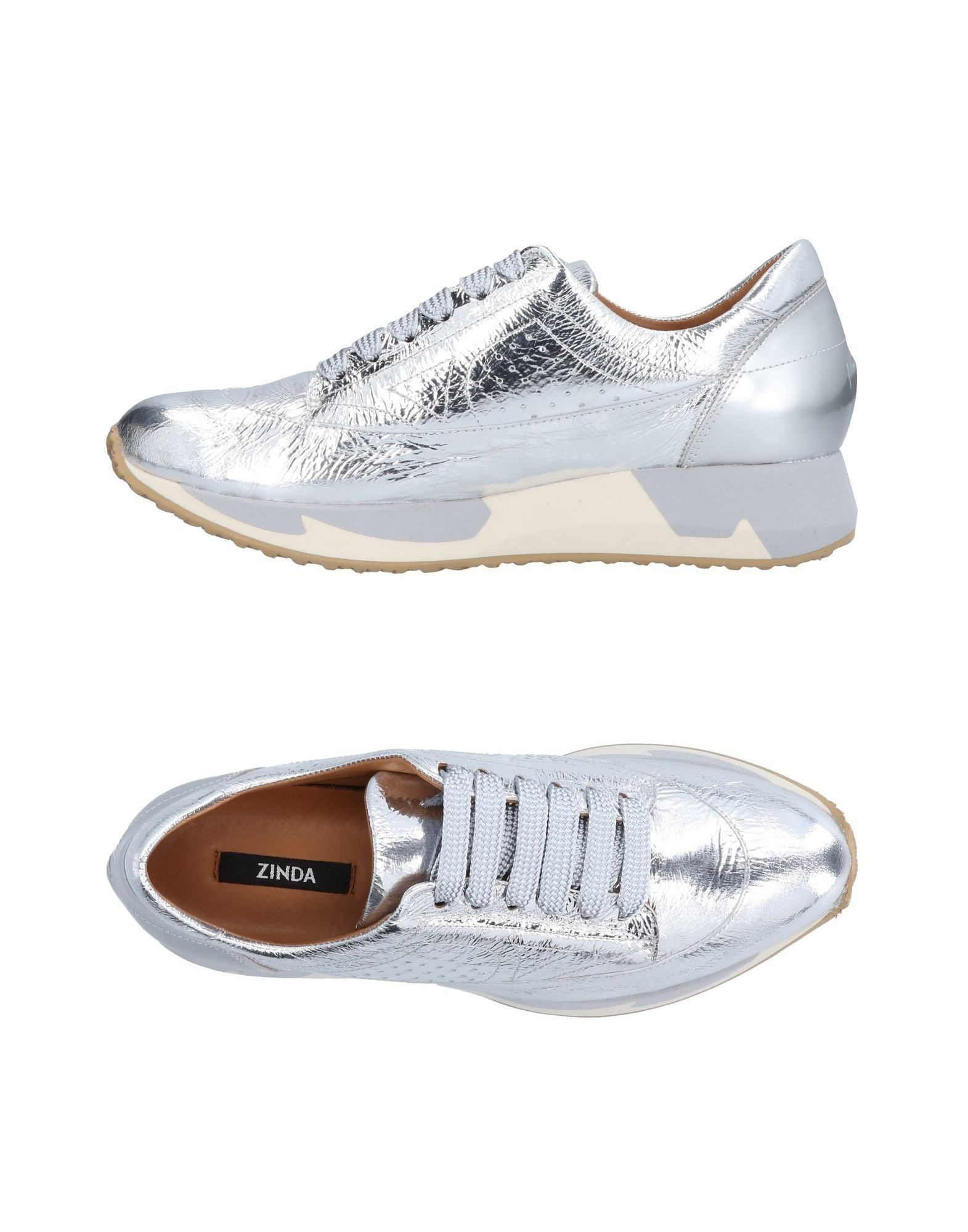 Zinda Sneakers Damen  11471767KO Gute Qualität beliebte Schuhe