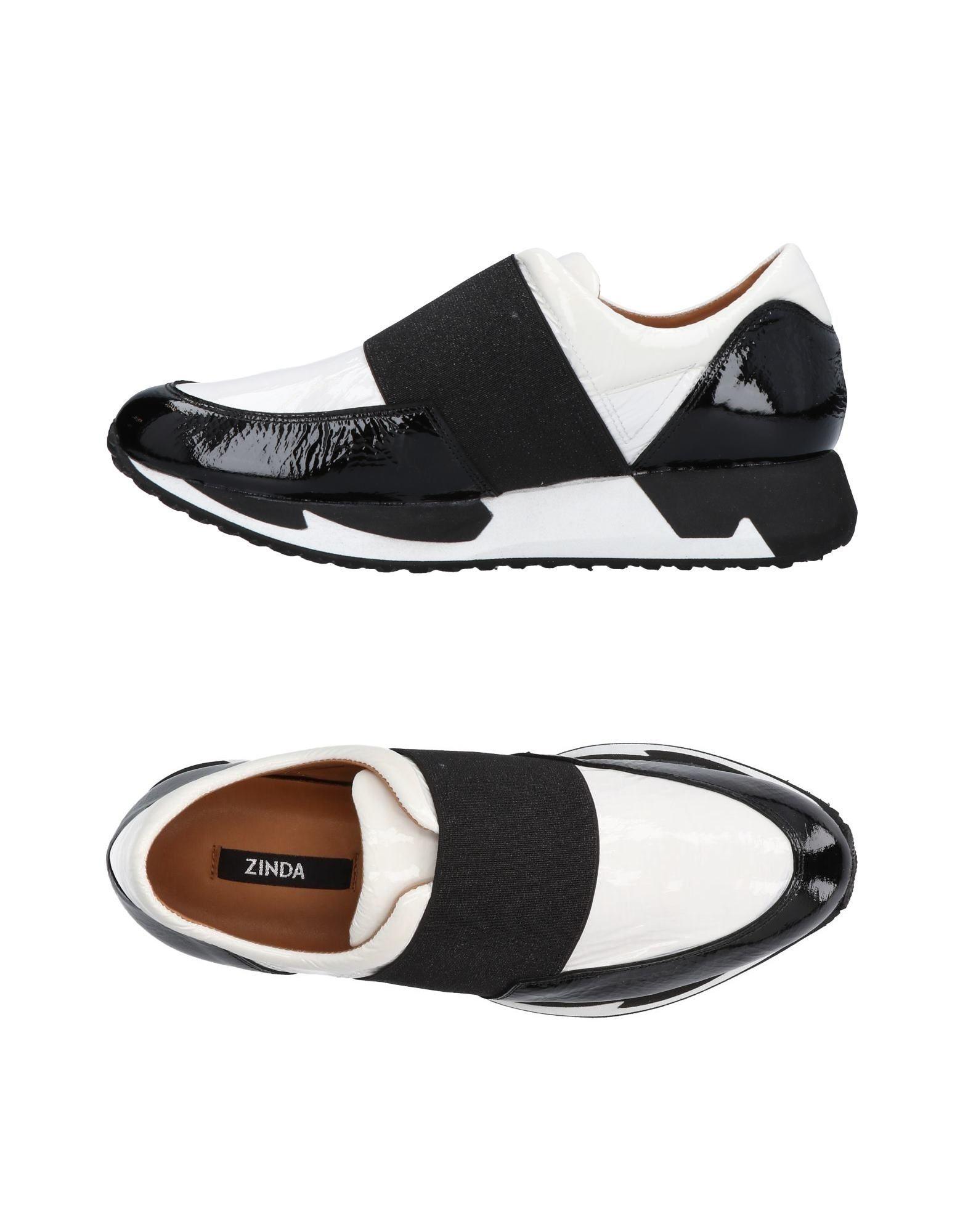 Sneakers Zinda Donna - Acquista online su