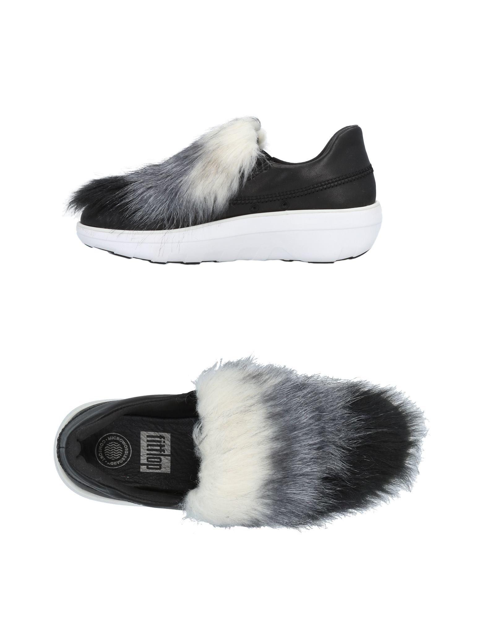 Fitflop Sneakers Damen  11471784AJ Gute Schuhe Qualität beliebte Schuhe Gute 33c6a6