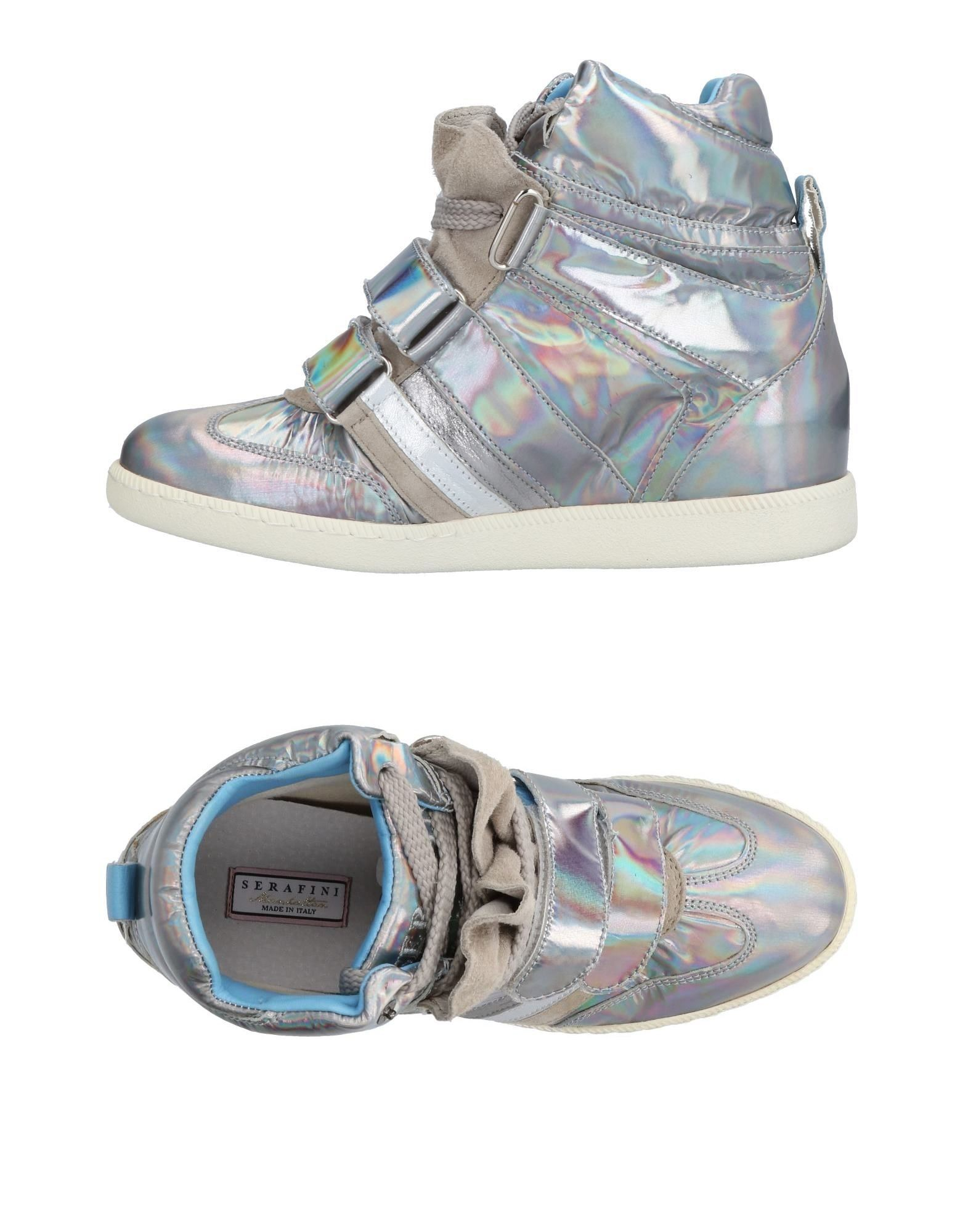 Sneakers Serafini Manhattan Donna - Acquista online su
