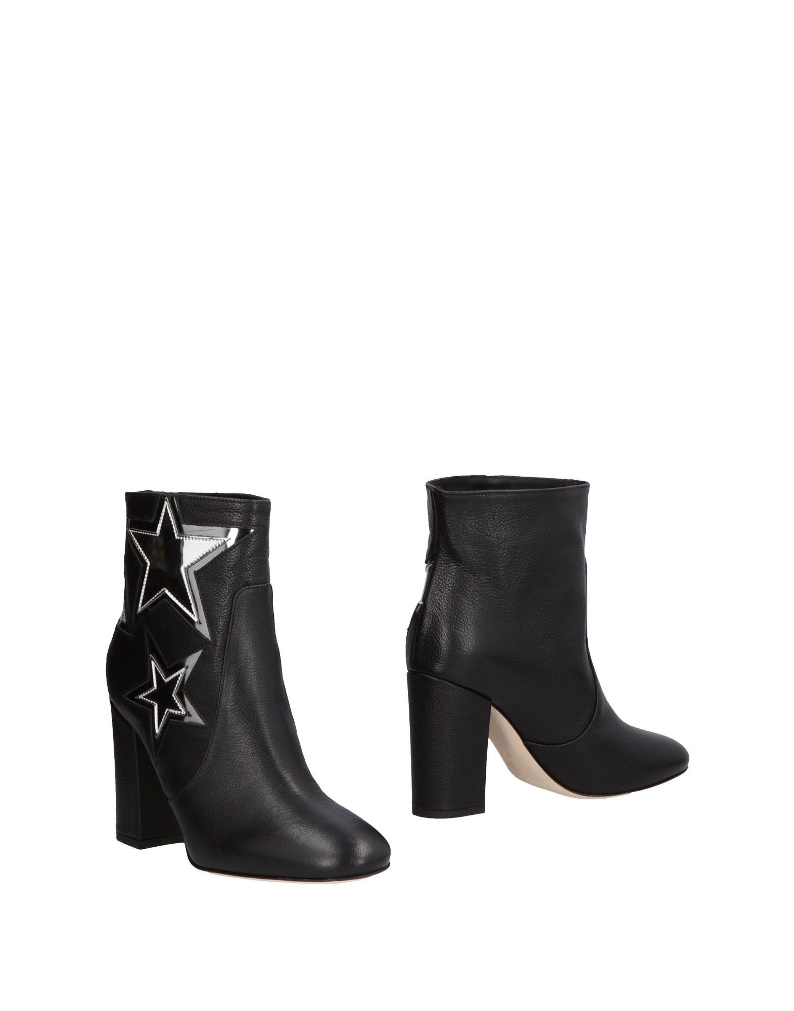 Stilvolle billige Schuhe 11471797PW Pinko Stiefelette Damen  11471797PW Schuhe f3fd30