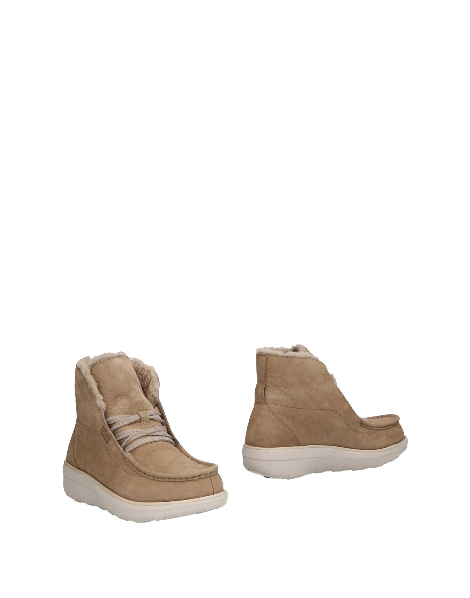 Fitflop Stiefelette Damen  11471798EG Gute Qualität beliebte Schuhe