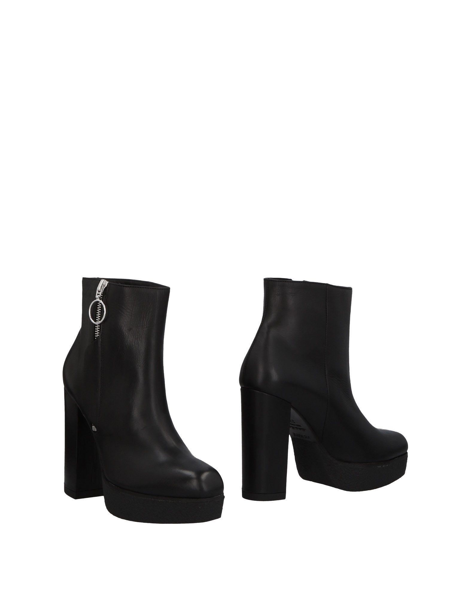 Vic 11471813BDGut Matiē Stiefelette Damen  11471813BDGut Vic aussehende strapazierfähige Schuhe 19332b