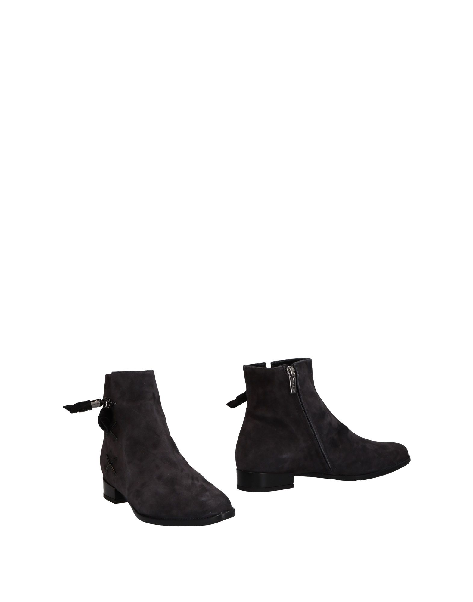 Bottine Loretta Pettinari Femme - Bottines Loretta Pettinari Noir Super rabais