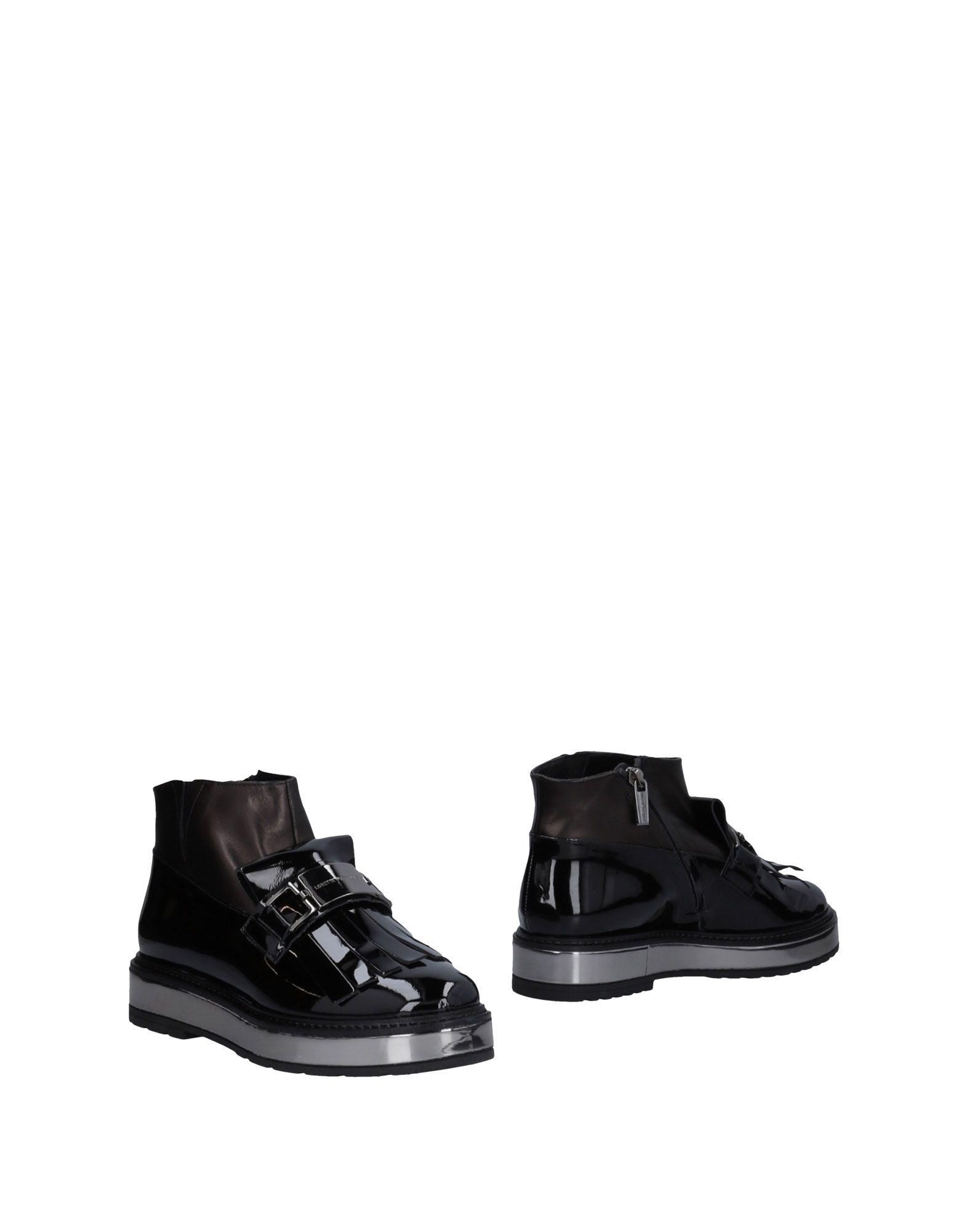 Rabatt Damen Schuhe Loretta Pettinari Stiefelette Damen Rabatt  11471825WD 4495b6