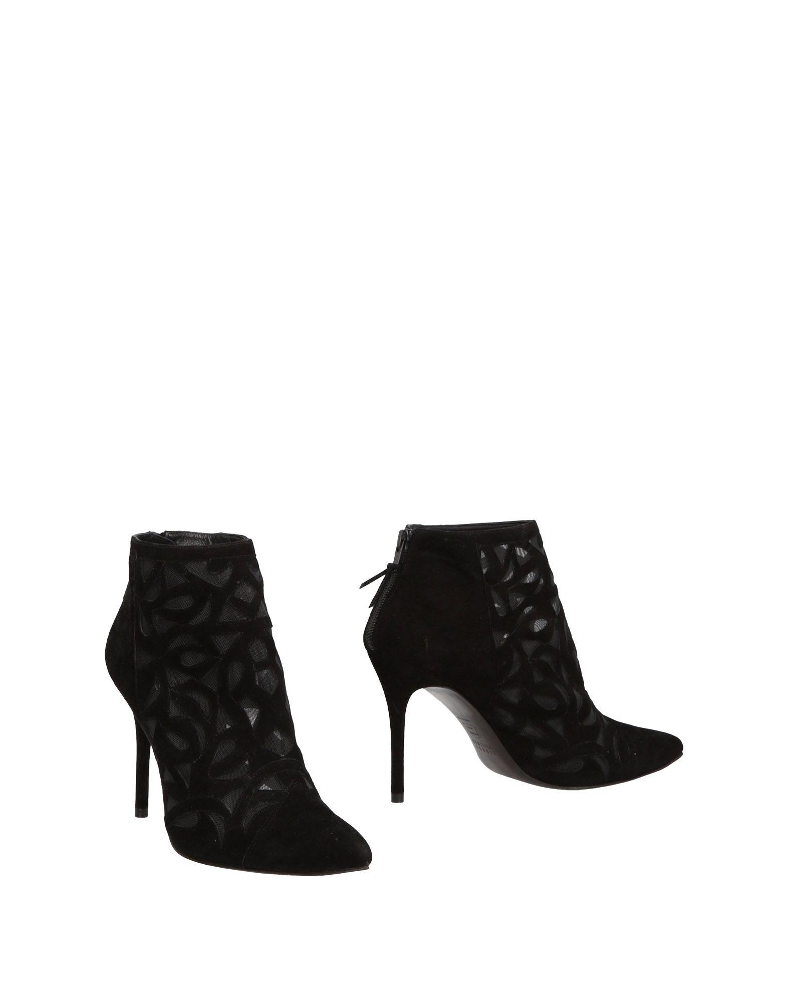 Stuart  Weitzman Stiefelette Damen  Stuart 11471835NGGünstige gut aussehende Schuhe 75f7df