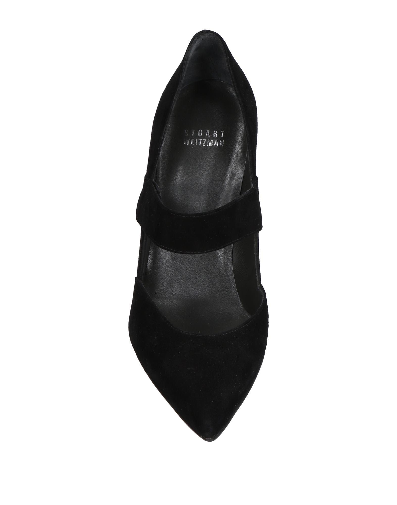 Stuart Weitzman 11471850DPGut Pumps Damen  11471850DPGut Weitzman aussehende strapazierfähige Schuhe 9d438b