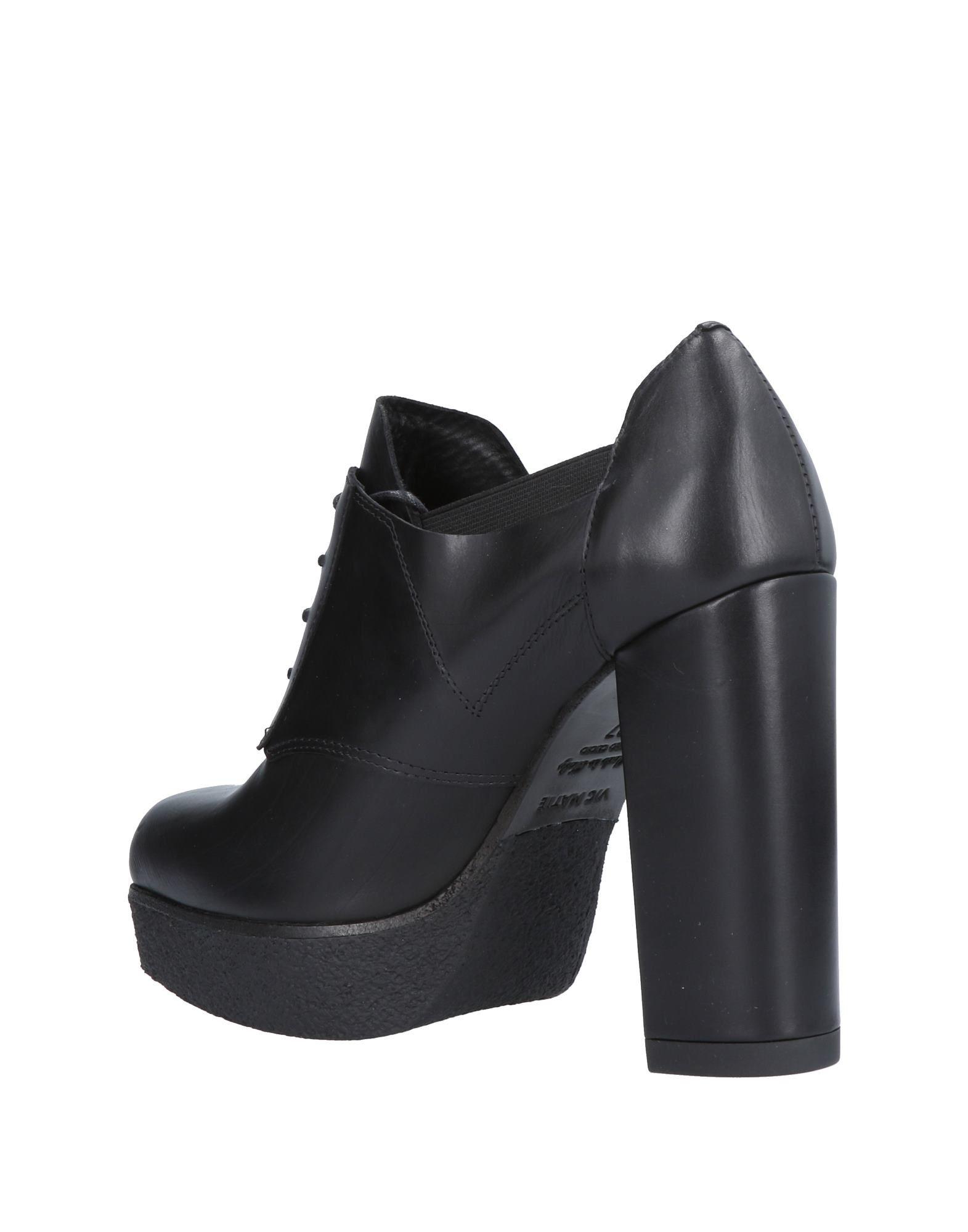 Stilvolle billige Schuhe Vic  Matiē Schnürschuhe Damen  Vic 11471860US 83271b