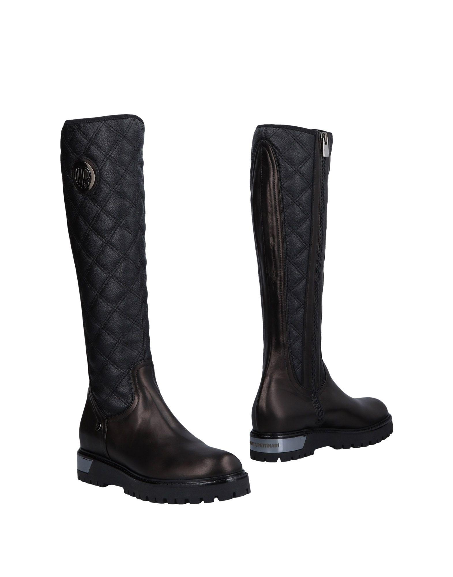 Loretta Pettinari 11471862RV Stiefel Damen  11471862RV Pettinari Beliebte Schuhe 2d298b