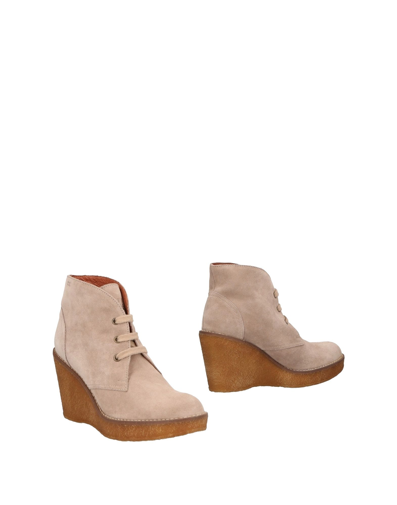 Stilvolle billige Schuhe Serafini 11471864GX Etoile Stiefelette Damen  11471864GX Serafini c9943d