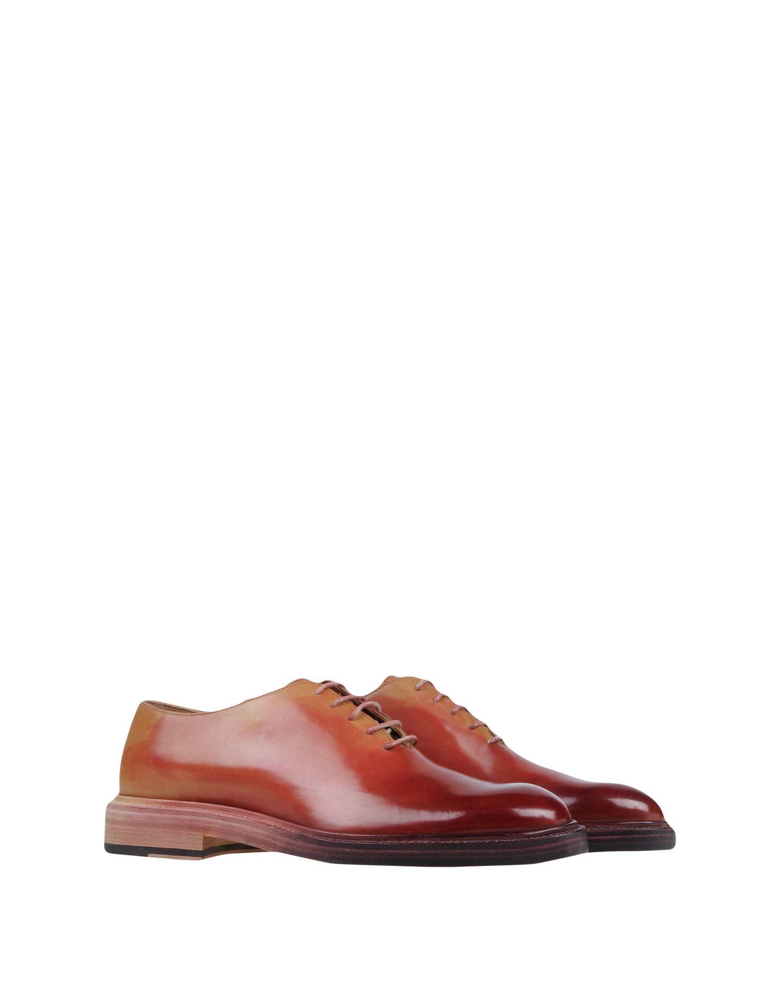 Maison Margiela Schnürschuhe Herren beliebte  11471868TR Gute Qualität beliebte Herren Schuhe fc4835