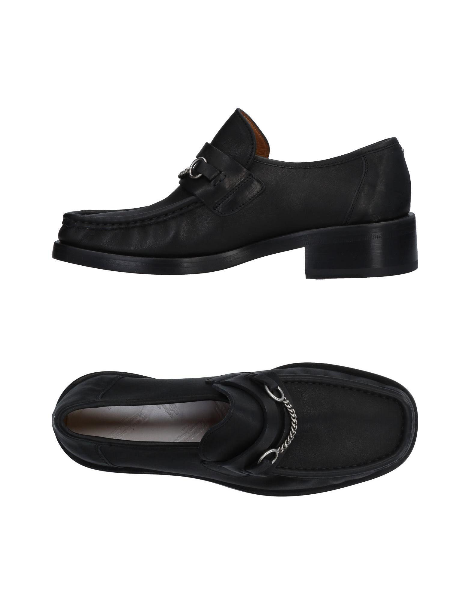 Maison Margiela Mokassins Herren  11471869MG Gute Qualität beliebte Schuhe