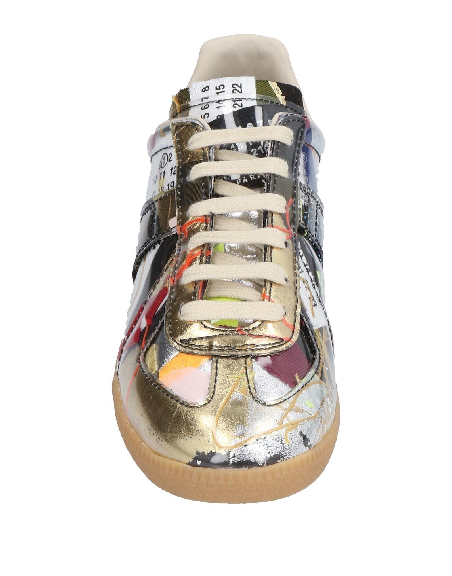 Maison 11471870TQ Margiela Sneakers Damen  11471870TQ Maison Neue Schuhe a6d8d0