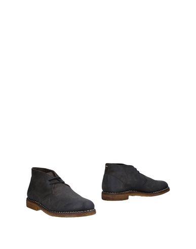 Zapatos con descuento Botín Maison Margiela Hombre - 11471876HR Botines Maison Margiela - 11471876HR - Caqui 009ecb