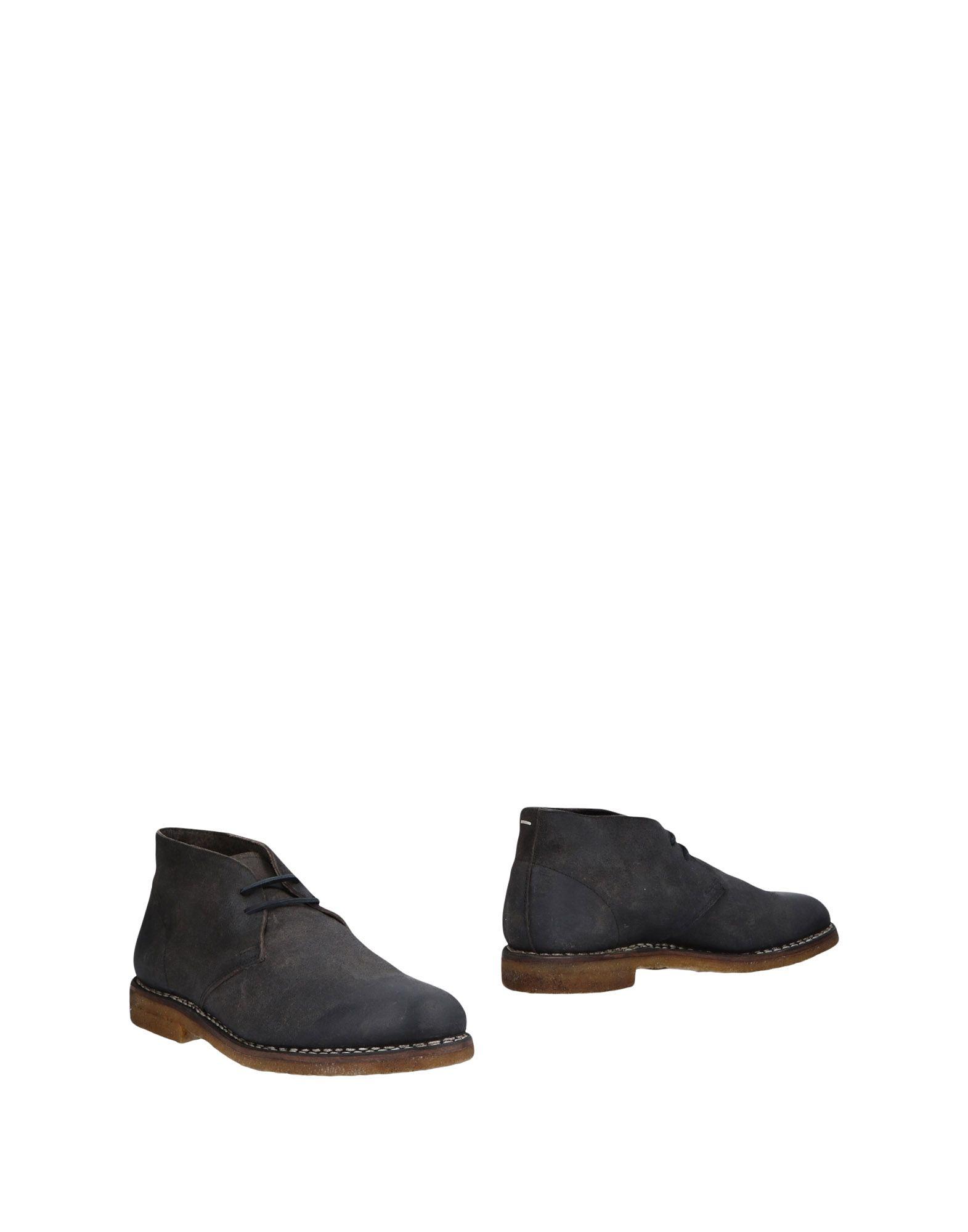 Maison Margiela Stiefelette Herren  11471876HR Gute Qualität beliebte Schuhe