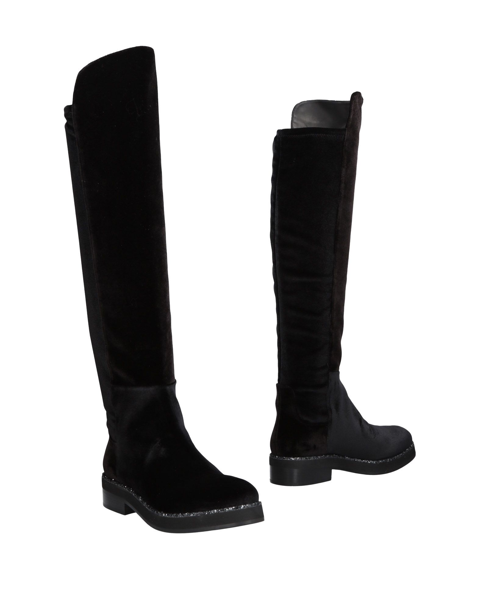 Rabatt Schuhe Alberto Gozzi Stiefel Damen  11471891PA
