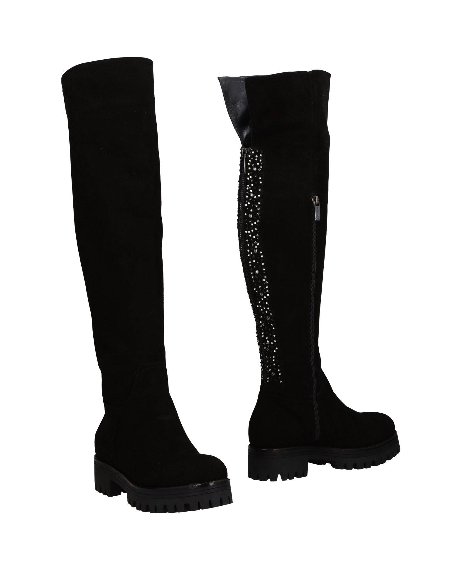 Loretta Pettinari Stiefel Damen Damen Stiefel  11471894VK Neue Schuhe 8564b6
