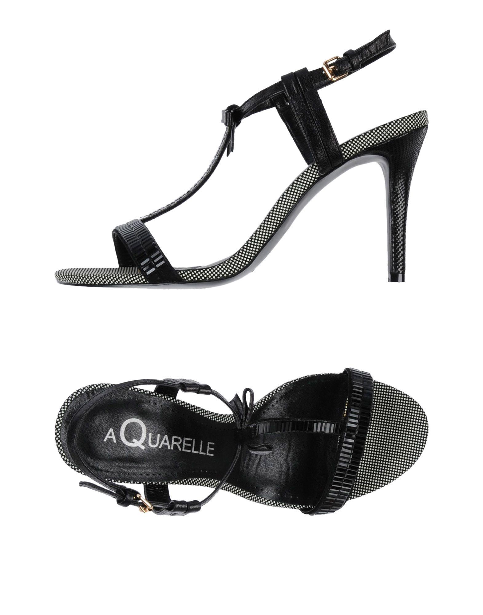 Aquarelle Sandalen Damen    11471896II Heiße Schuhe 4a0d5c