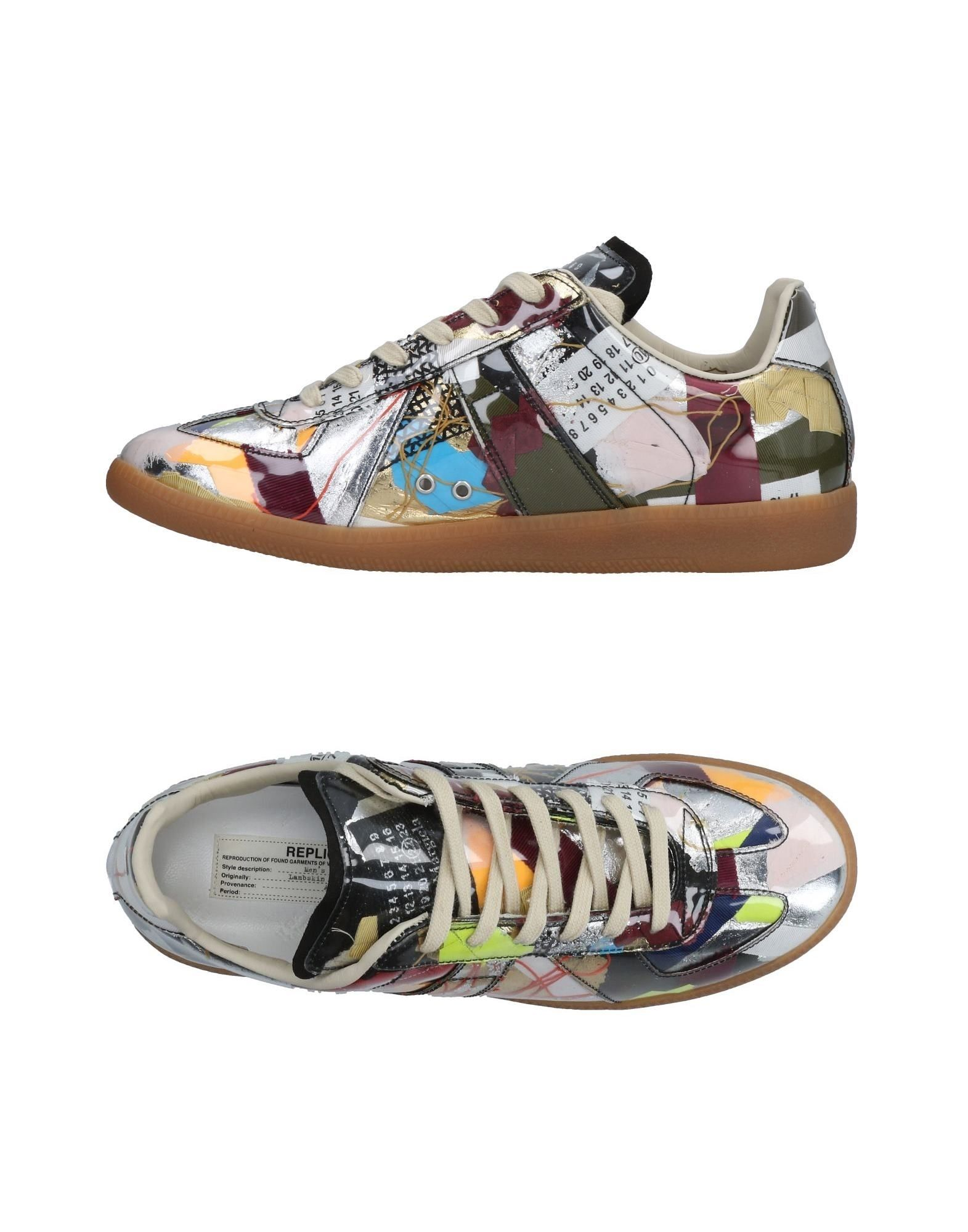 Maison Margiela Sneakers - Men Men Men Maison Margiela Sneakers online on  Canada - 11471900TO 76c6d7