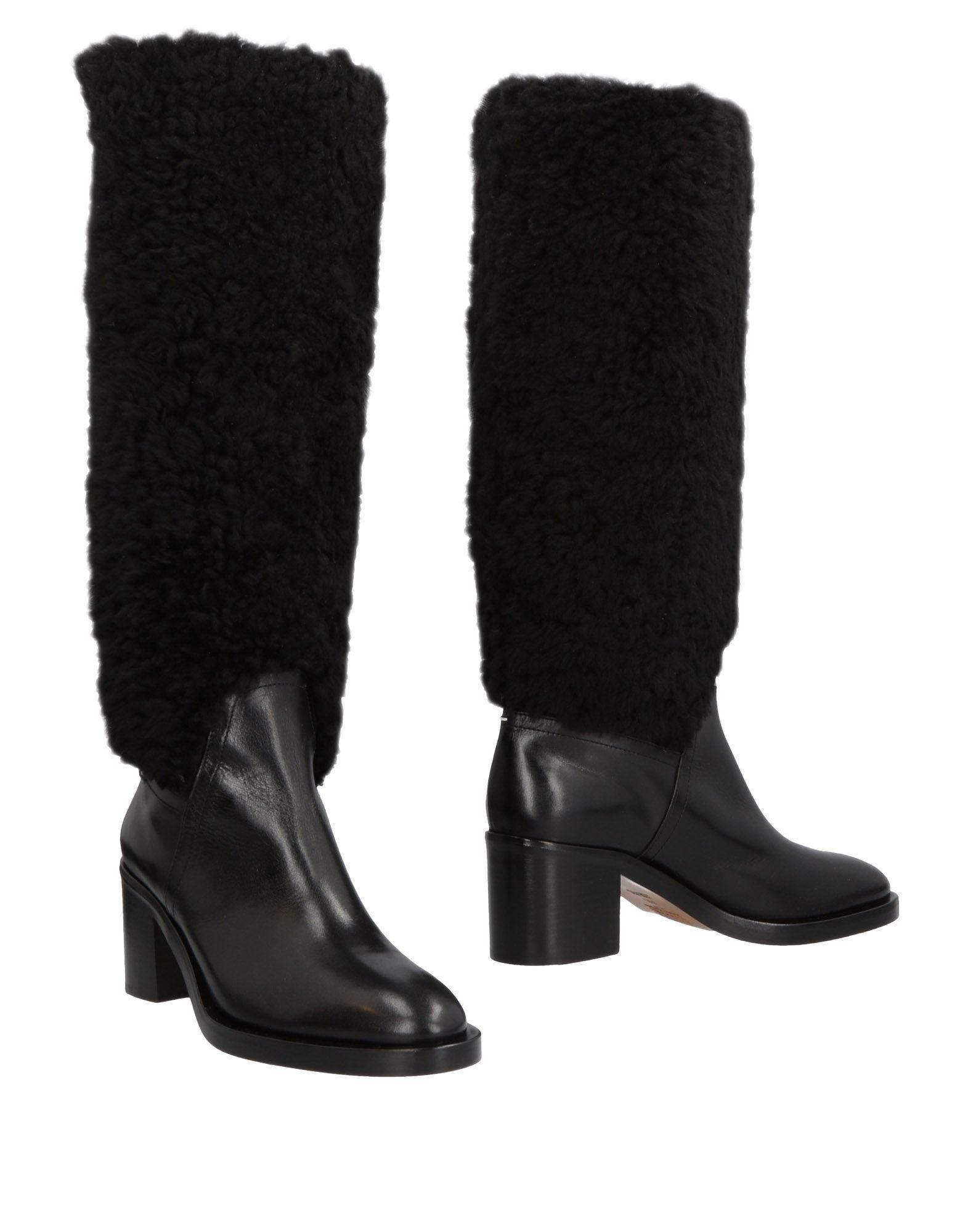 Maison  Margiela Stiefel Damen  Maison 11471916HTGünstige gut aussehende Schuhe 396aa7