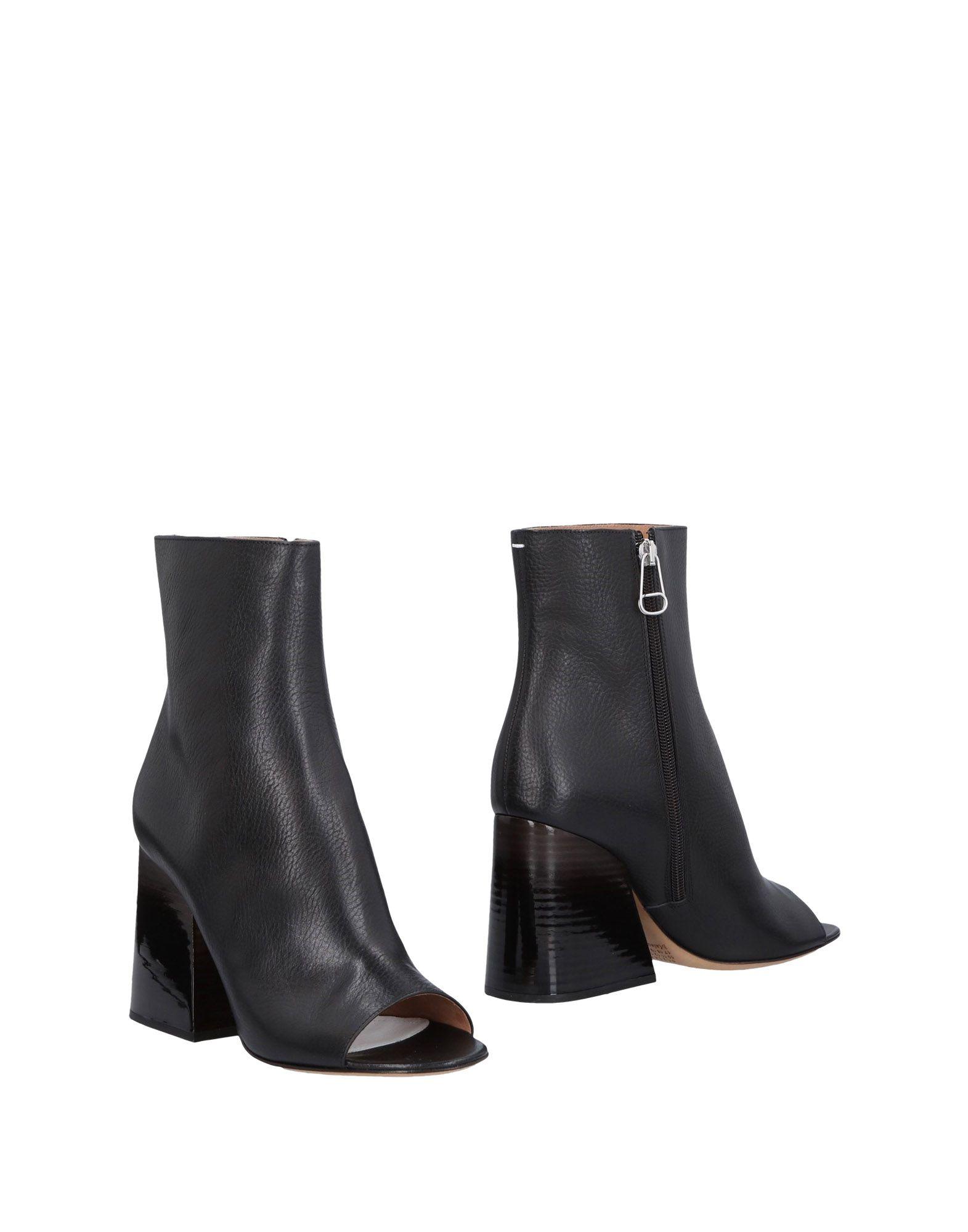 Maison Margiela Stiefelette Damen  11471923JNGünstige gut aussehende Schuhe