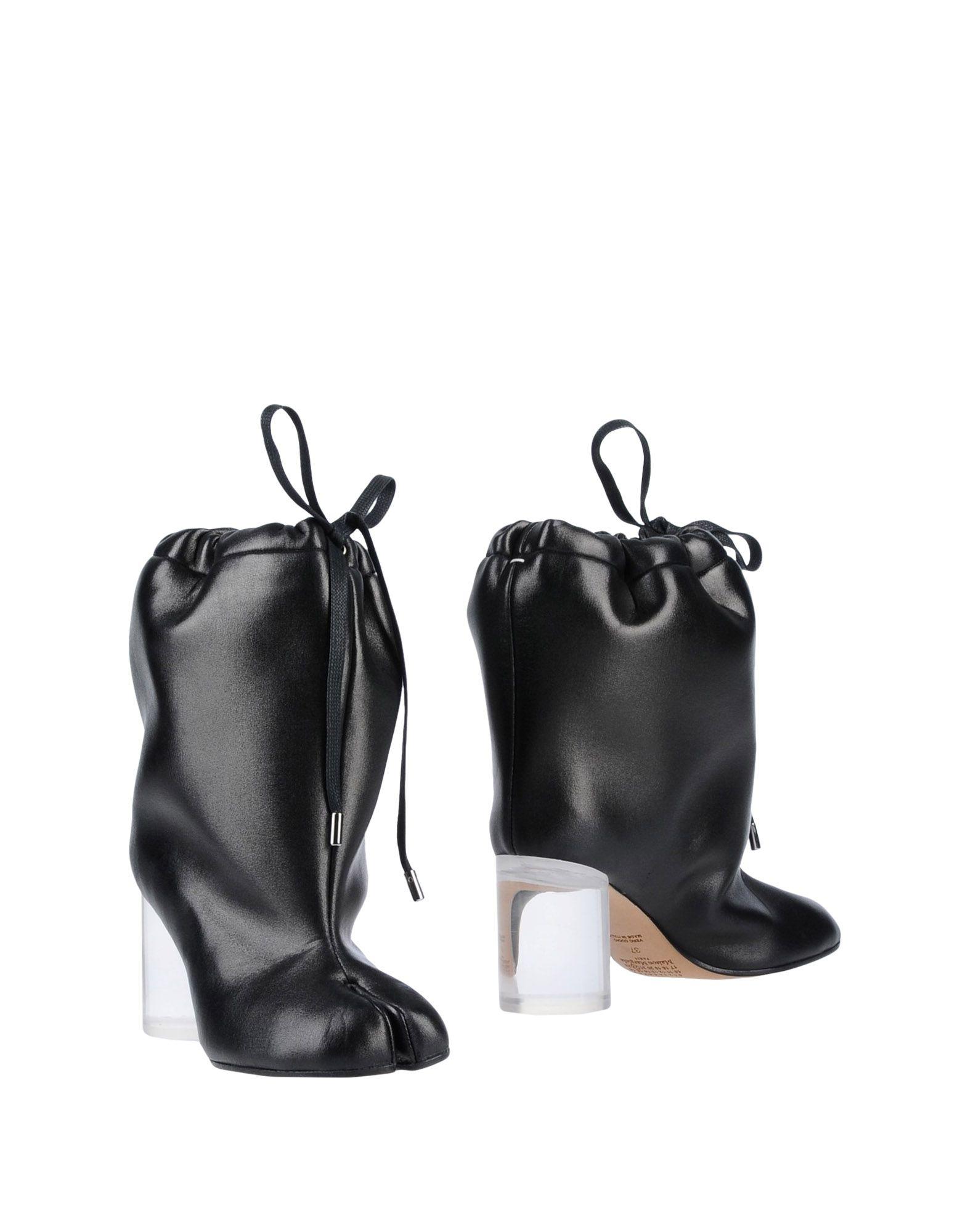 Maison Women Margiela Ankle Boot - Women Maison Maison Margiela Ankle Boots online on  Canada - 11471926SV f257e8