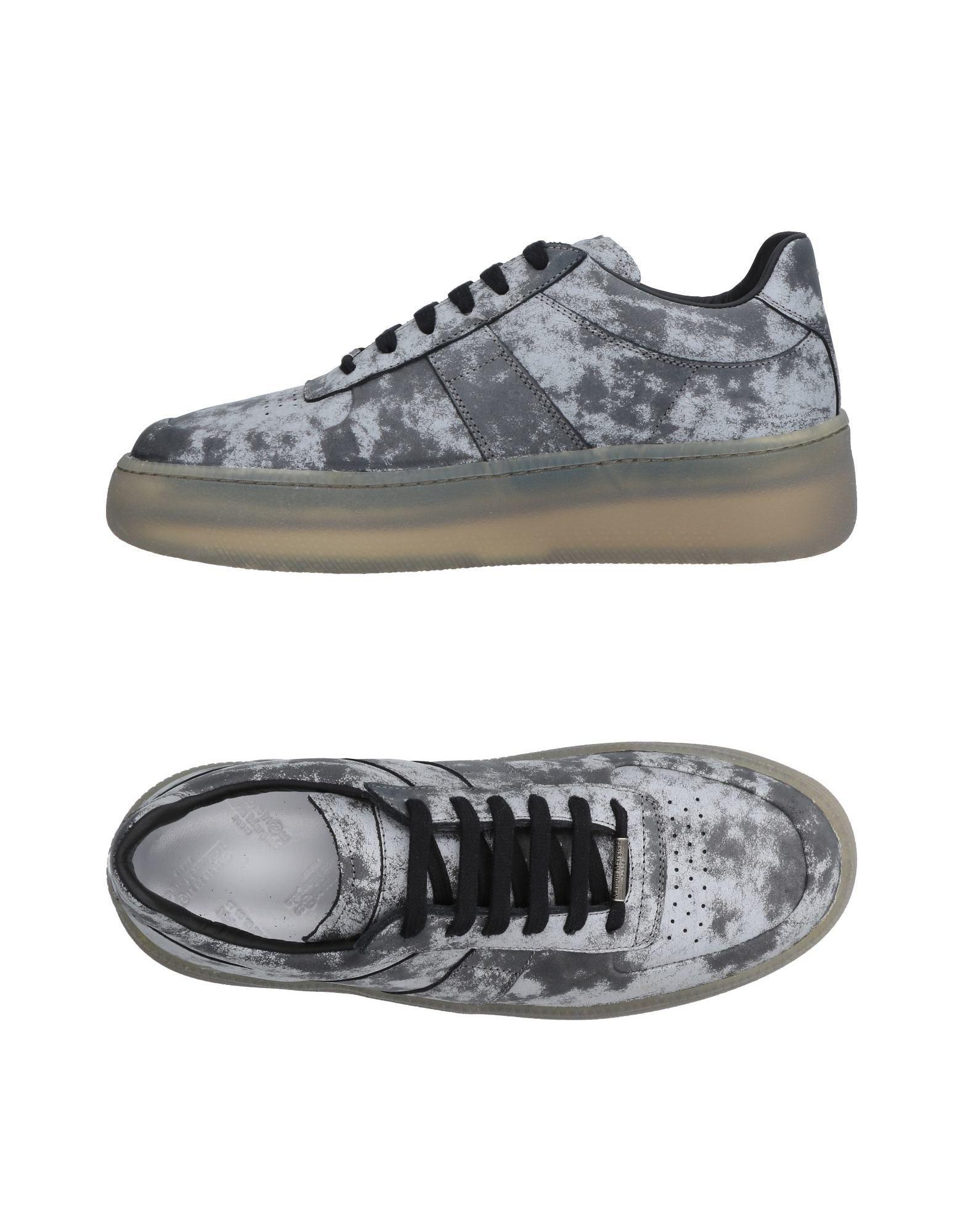 Maison Margiela Sneakers Herren  11471930VI Gute Qualität beliebte Schuhe