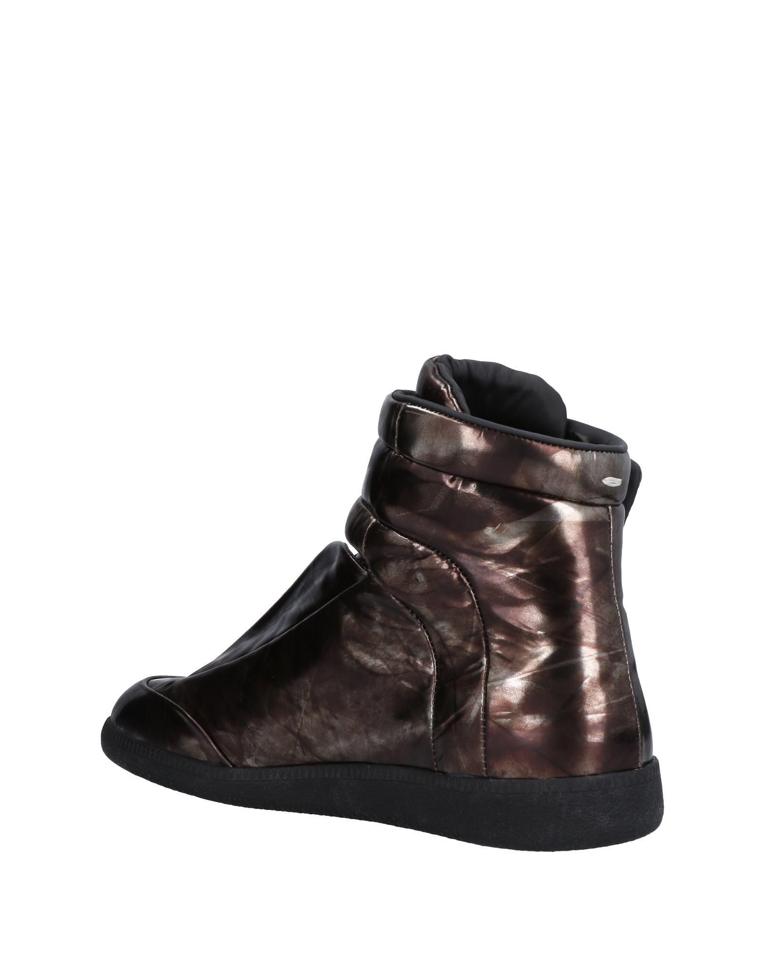Maison Margiela Sneakers Herren  11471936EL Neue Schuhe