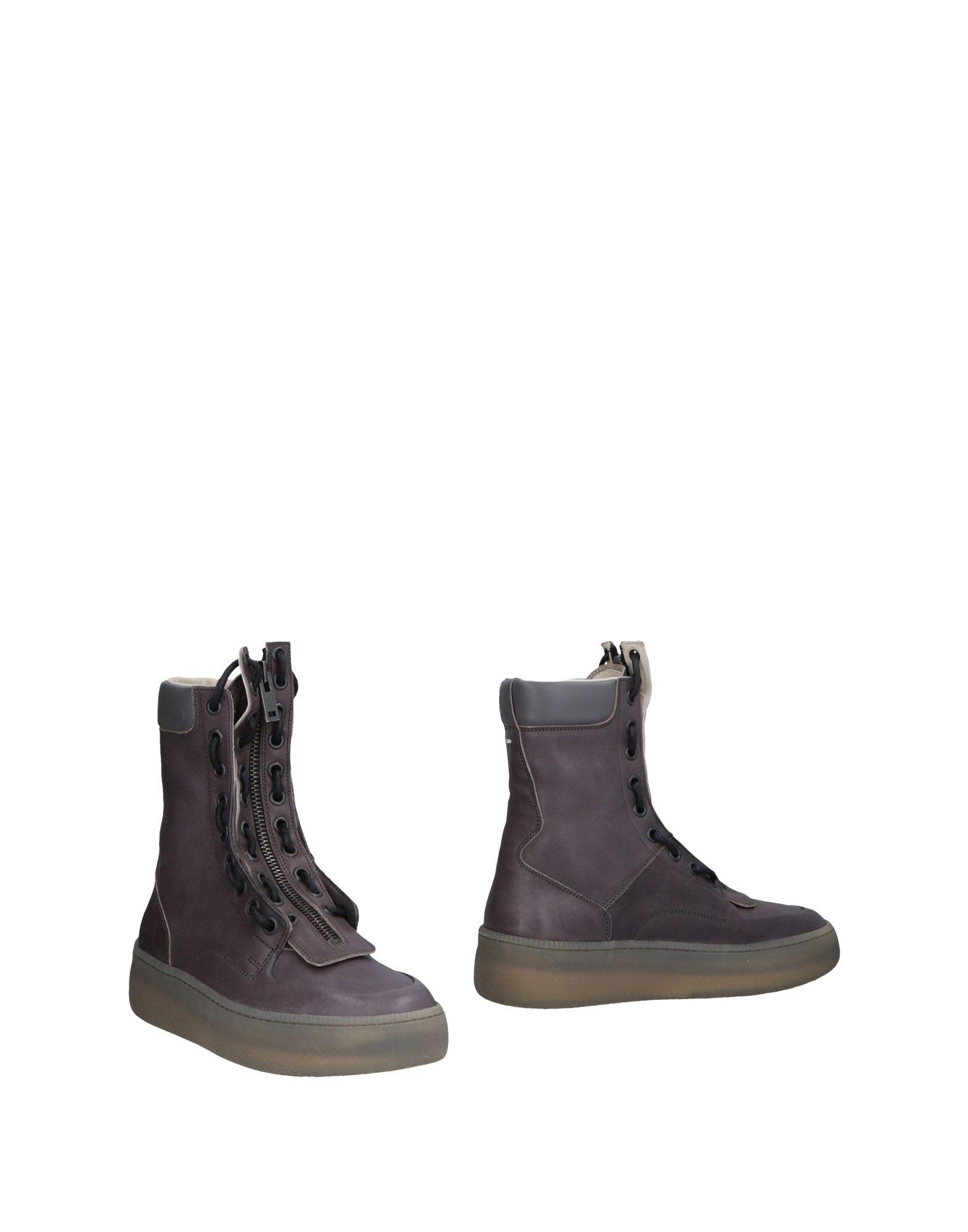 Maison Margiela Stiefelette Herren  11471939CB Gute Qualität beliebte Schuhe
