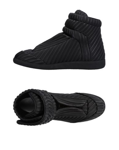 Zapatos de hombres y mujeres de moda casual Zapatillas Maison Margiela Hombre - Zapatillas Maison Margiela - 11471942KQ Negro